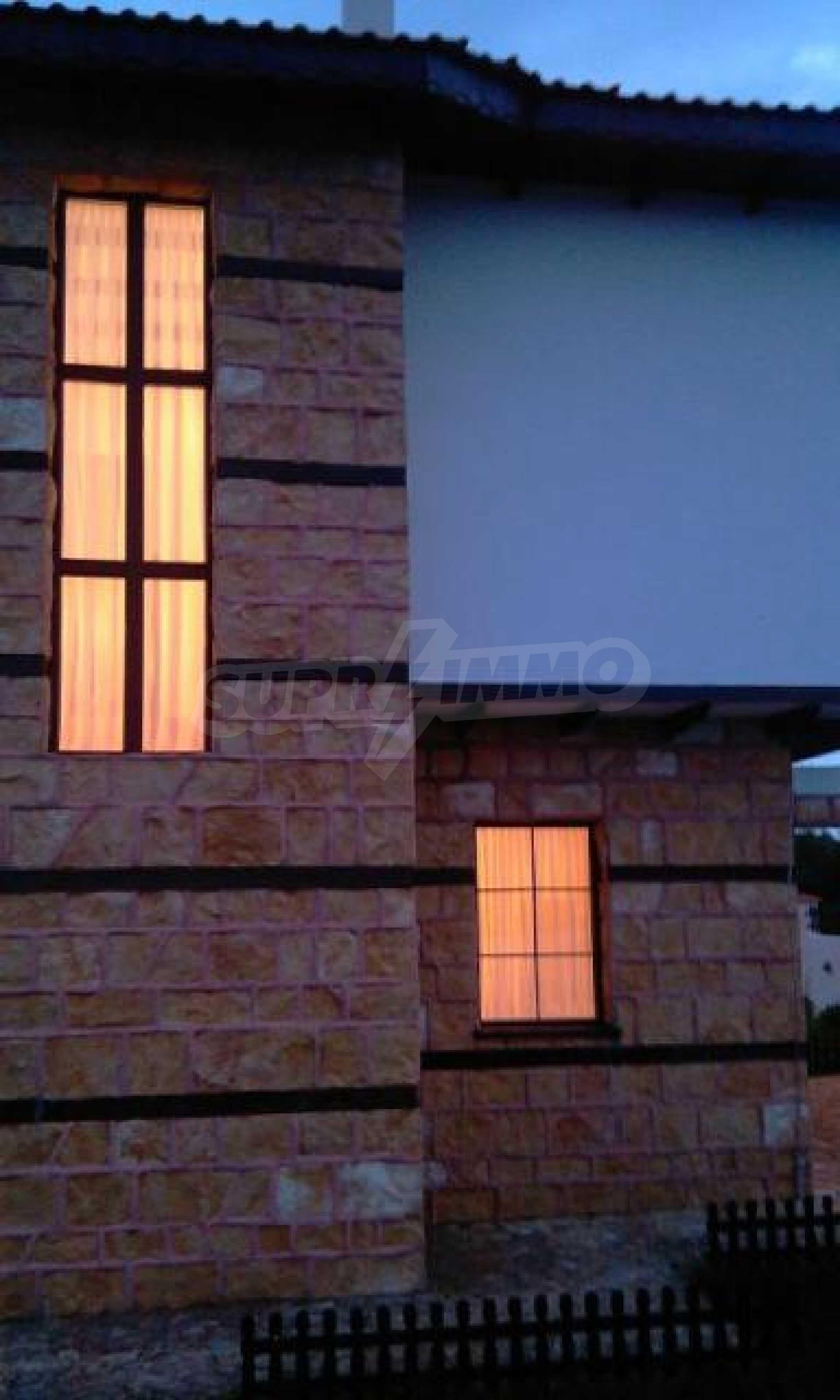 Neues zweistöckiges Haus 8 km von Baltschik entfernt 4