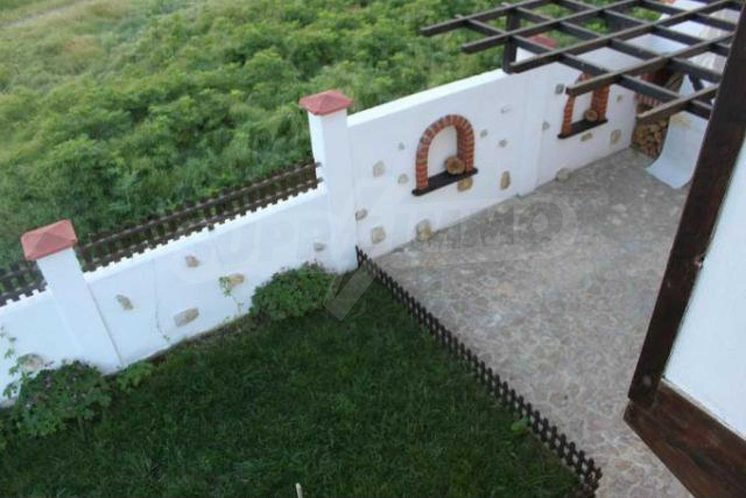 Neues zweistöckiges Haus 8 km von Baltschik entfernt 57