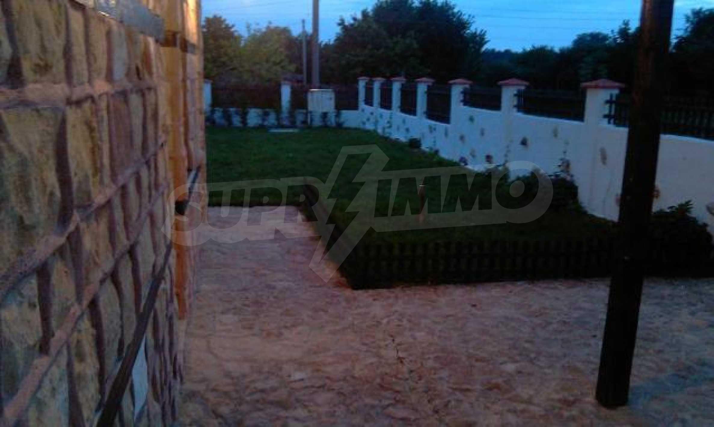 Neues zweistöckiges Haus 8 km von Baltschik entfernt 5