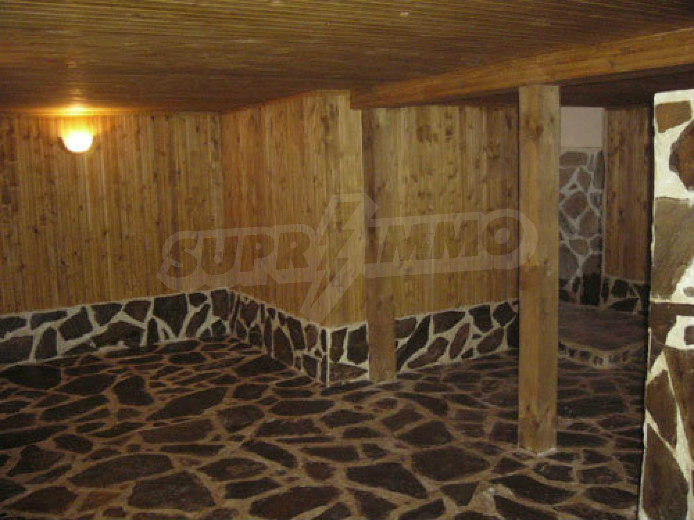 Renoviertes zweistöckiges Haus auf dem Balkan, 30 km von Veliko Tarnovo entfernt 7