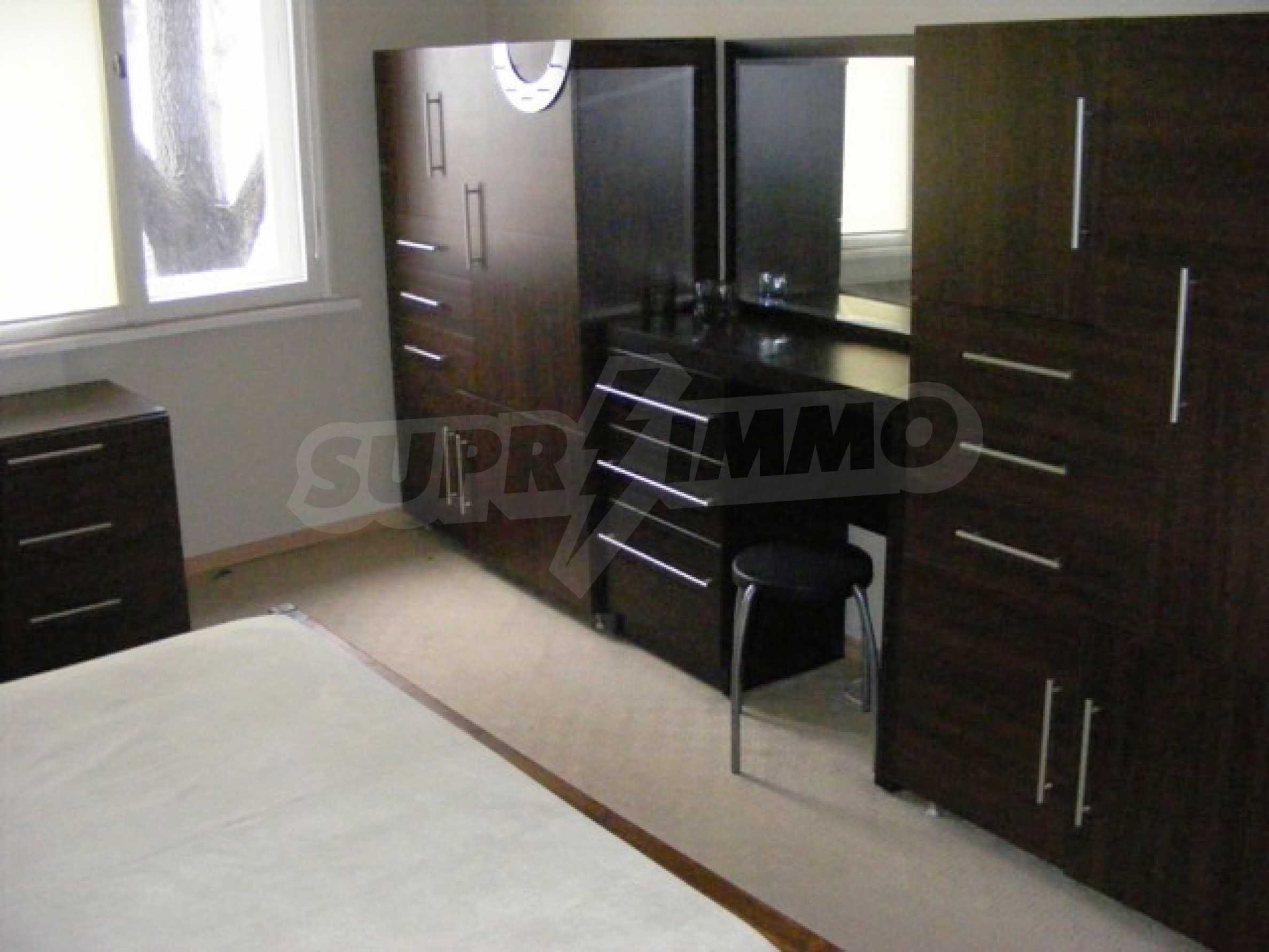 """Zwei-Zimmer-Wohnung \ """"Captain \"""" - zu vermieten im Zentrum von Varna 17"""