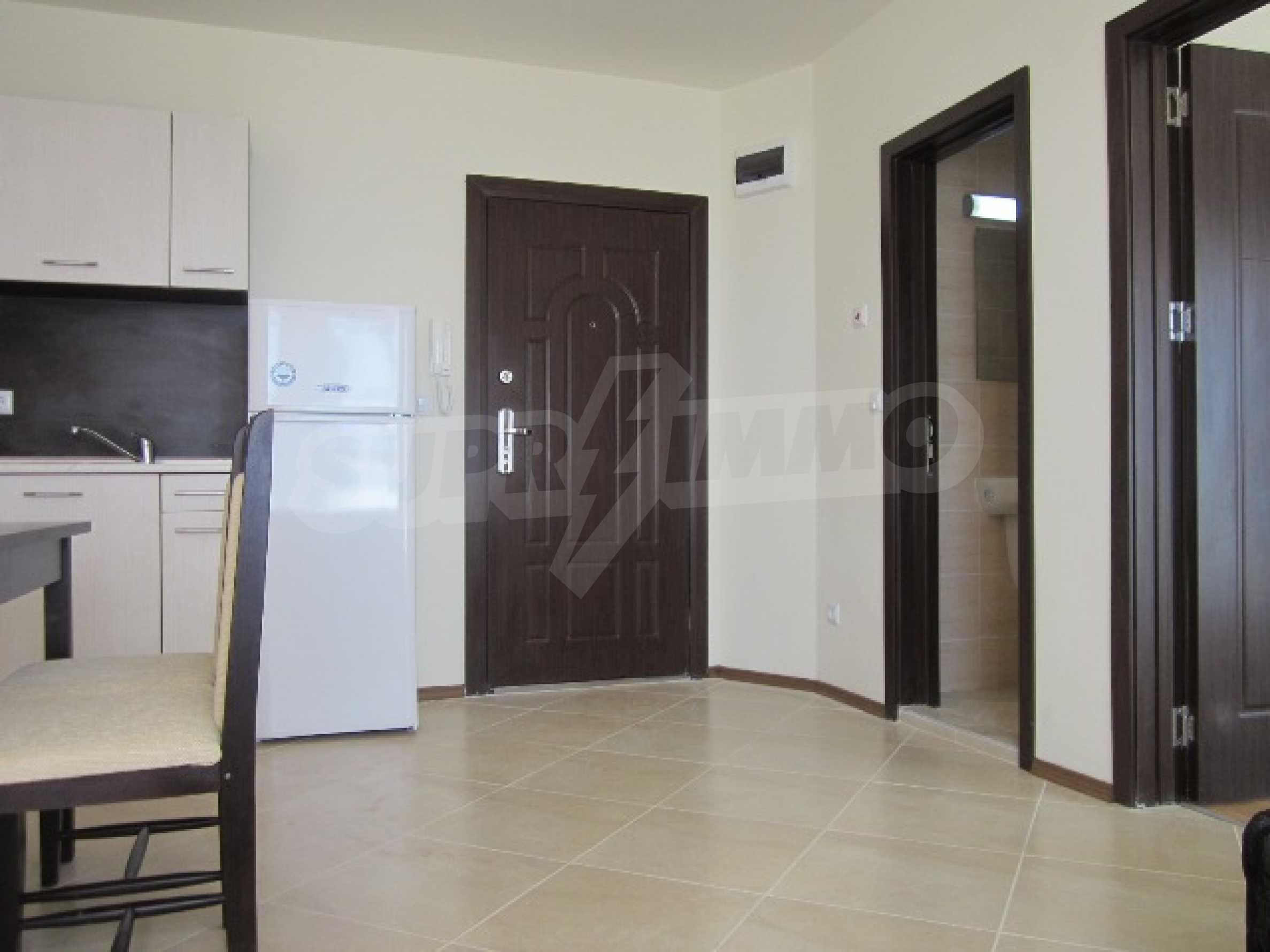 Apartments mit Meerblick 17