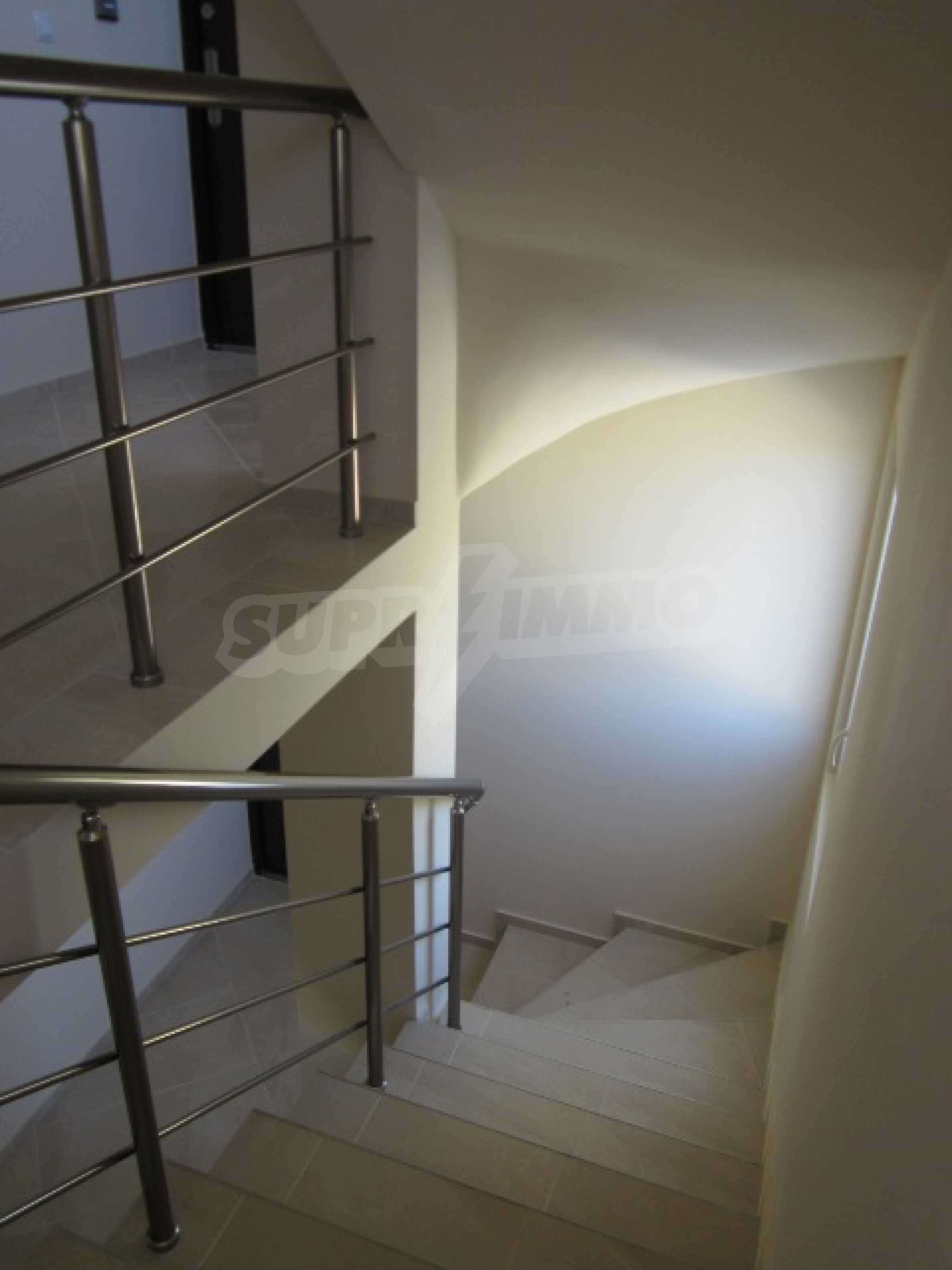 Apartments mit Meerblick 20