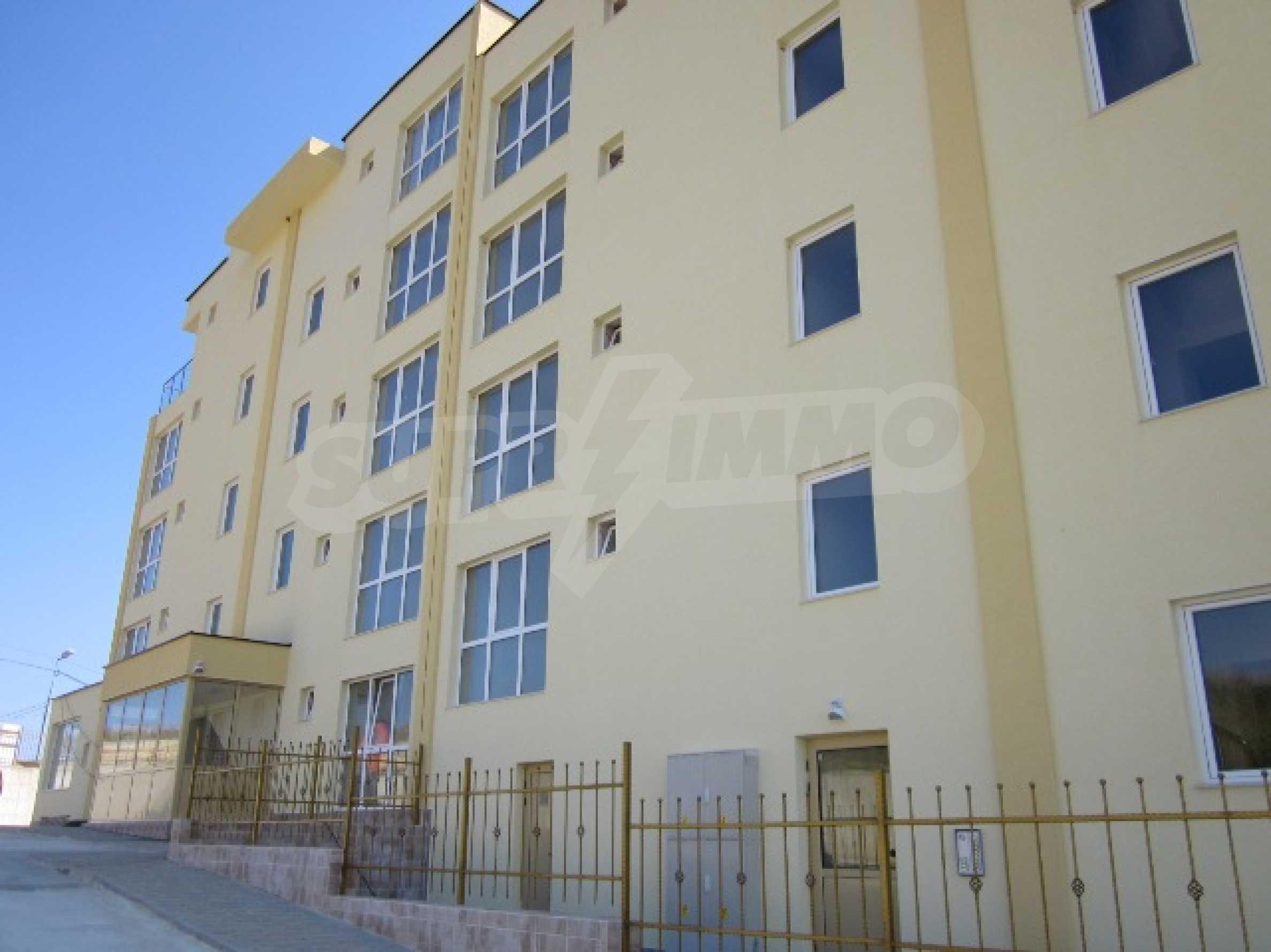 Apartments mit Meerblick 4