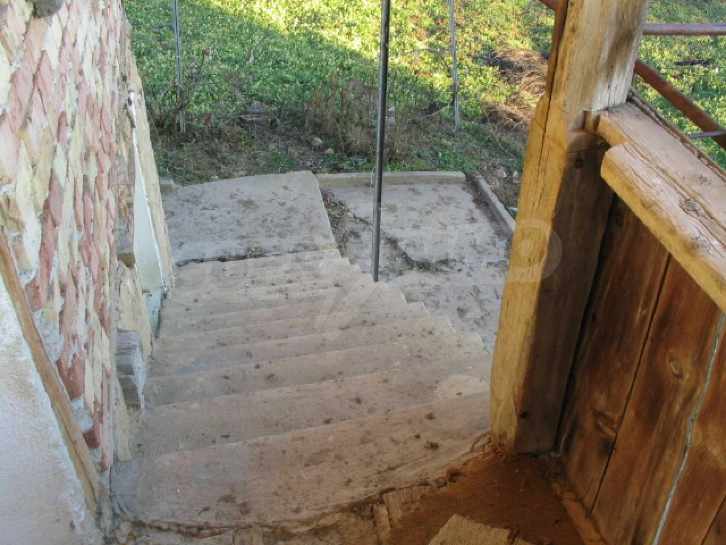 Haus zum Verkauf in der Nähe von Veliko Tarnovo 12