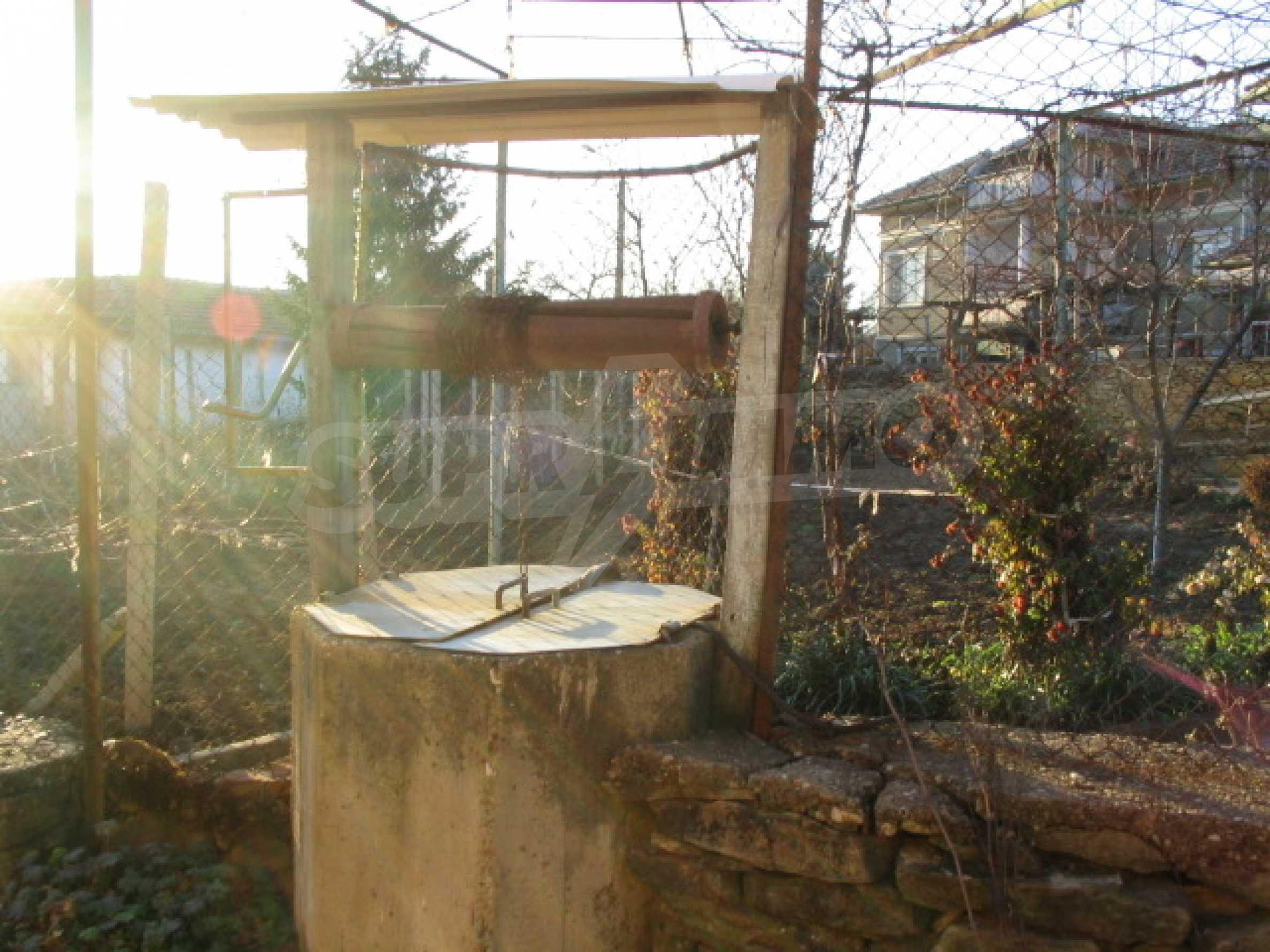 Haus zum Verkauf in der Nähe von Veliko Tarnovo 13
