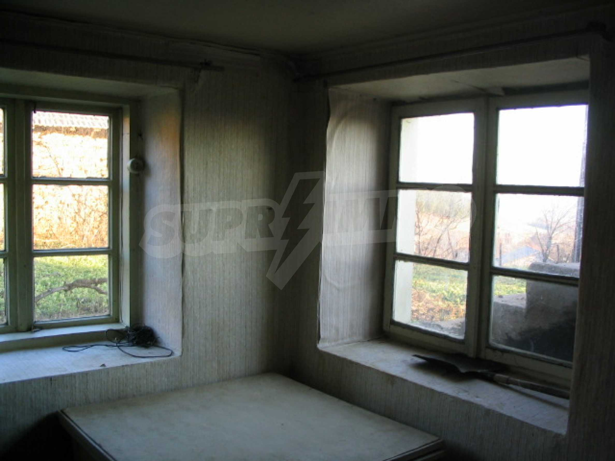 Haus zum Verkauf in der Nähe von Veliko Tarnovo 6