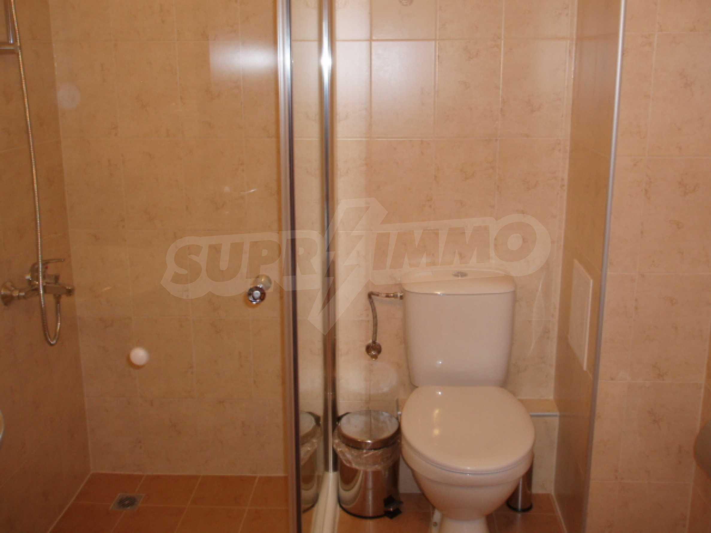 Тристаен апартамент за продажба в гр. Банско 16