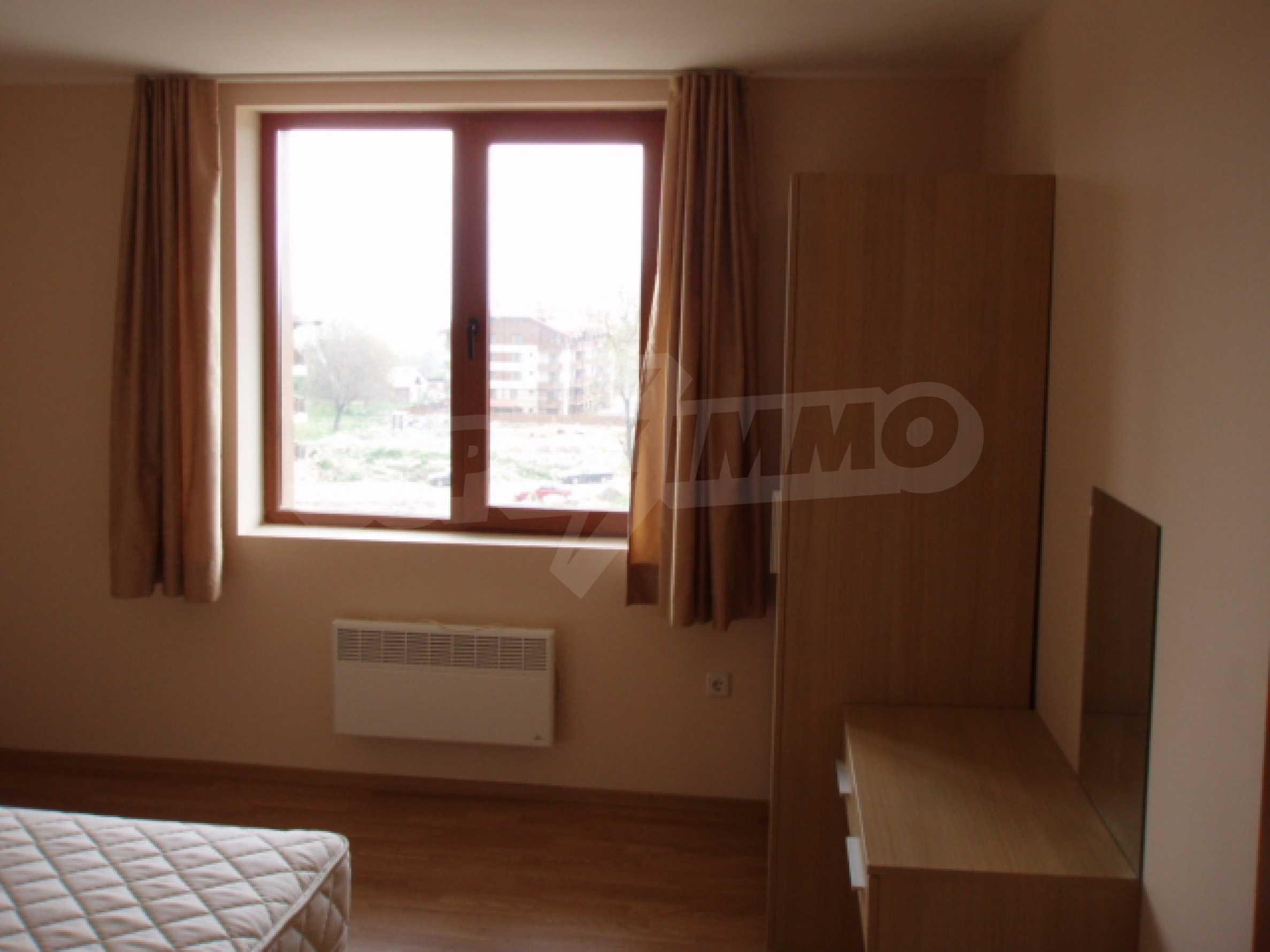 Тристаен апартамент за продажба в гр. Банско 6