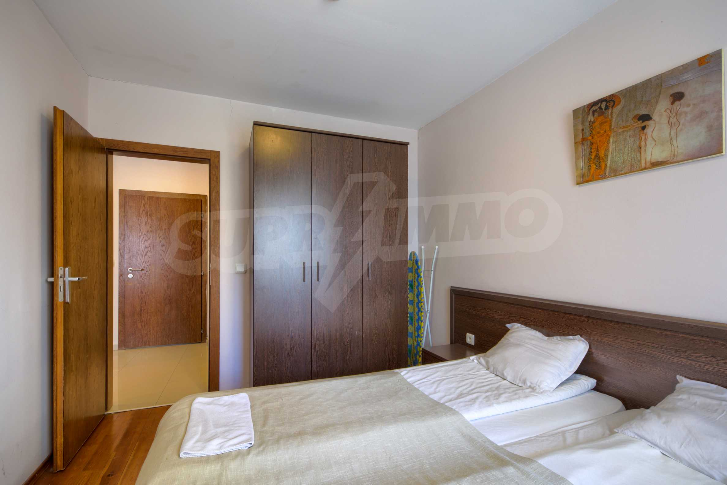 Ein-Zimmer-Wohnung zum Verkauf in Bansko 4