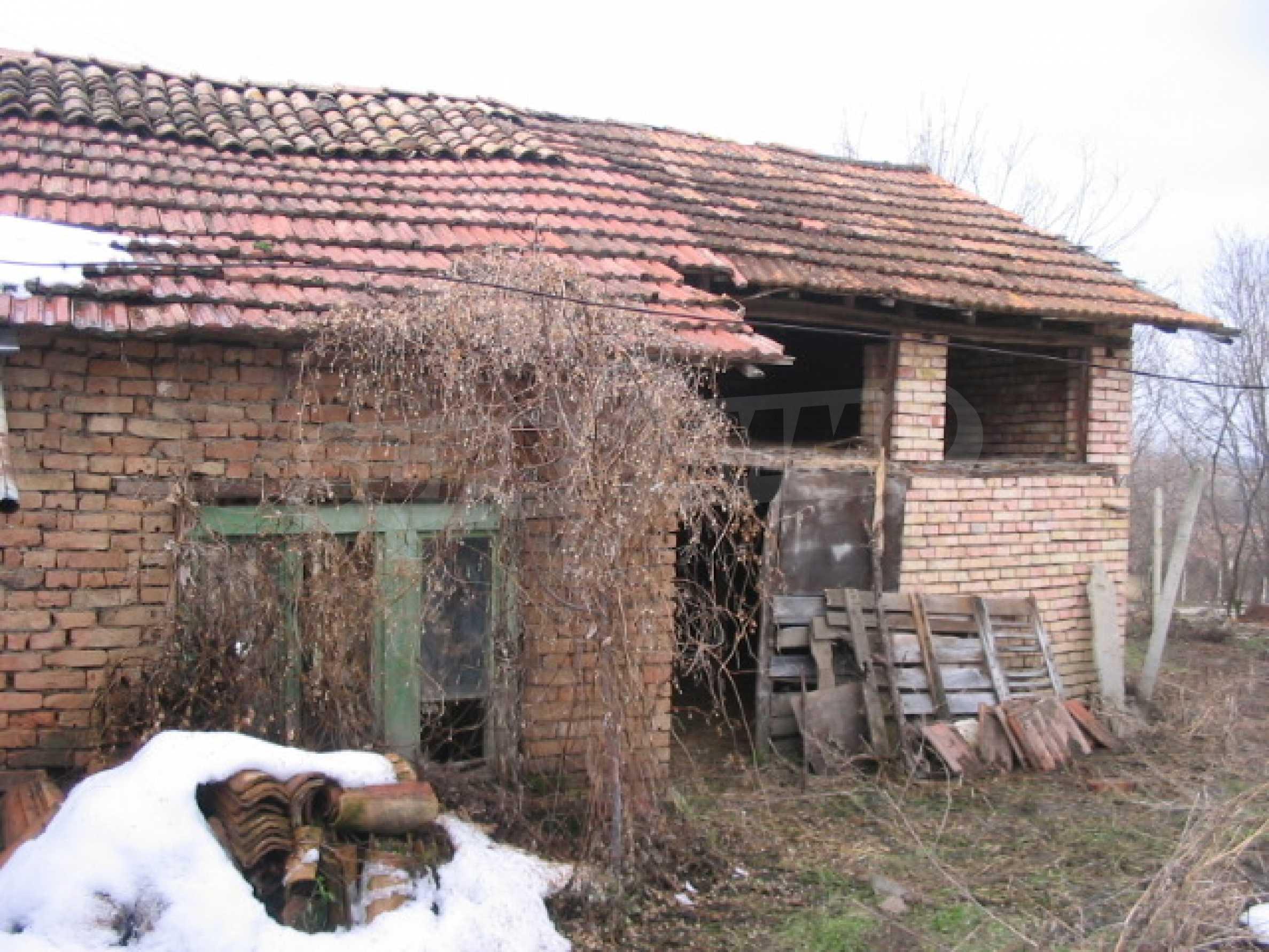 Къща за продажба близо до гр. Велико Търново 12