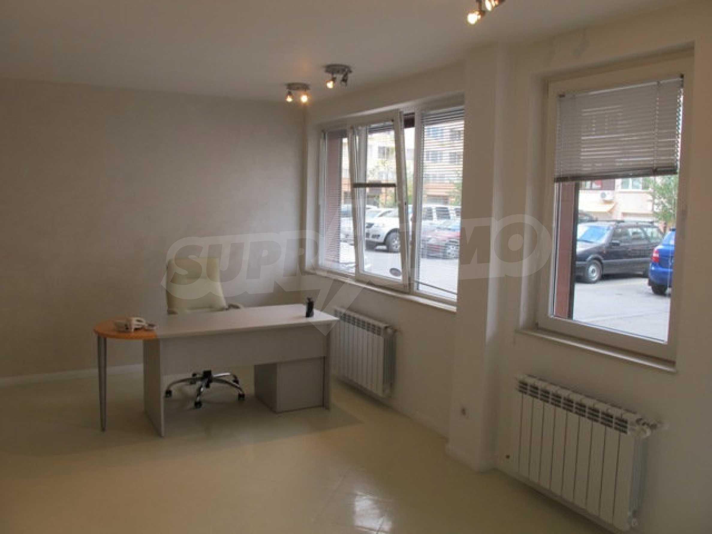 """Büro in \ """"Gotse Delchev\"""" 9"""