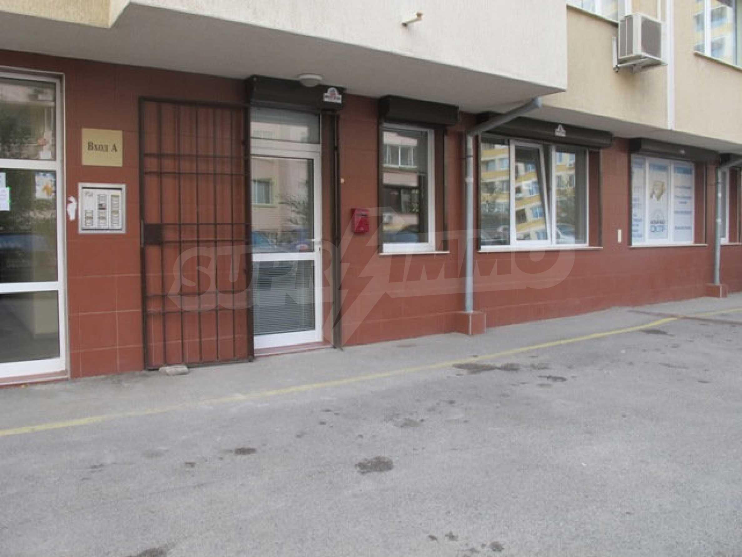 """Büro in \ """"Gotse Delchev\"""" 12"""