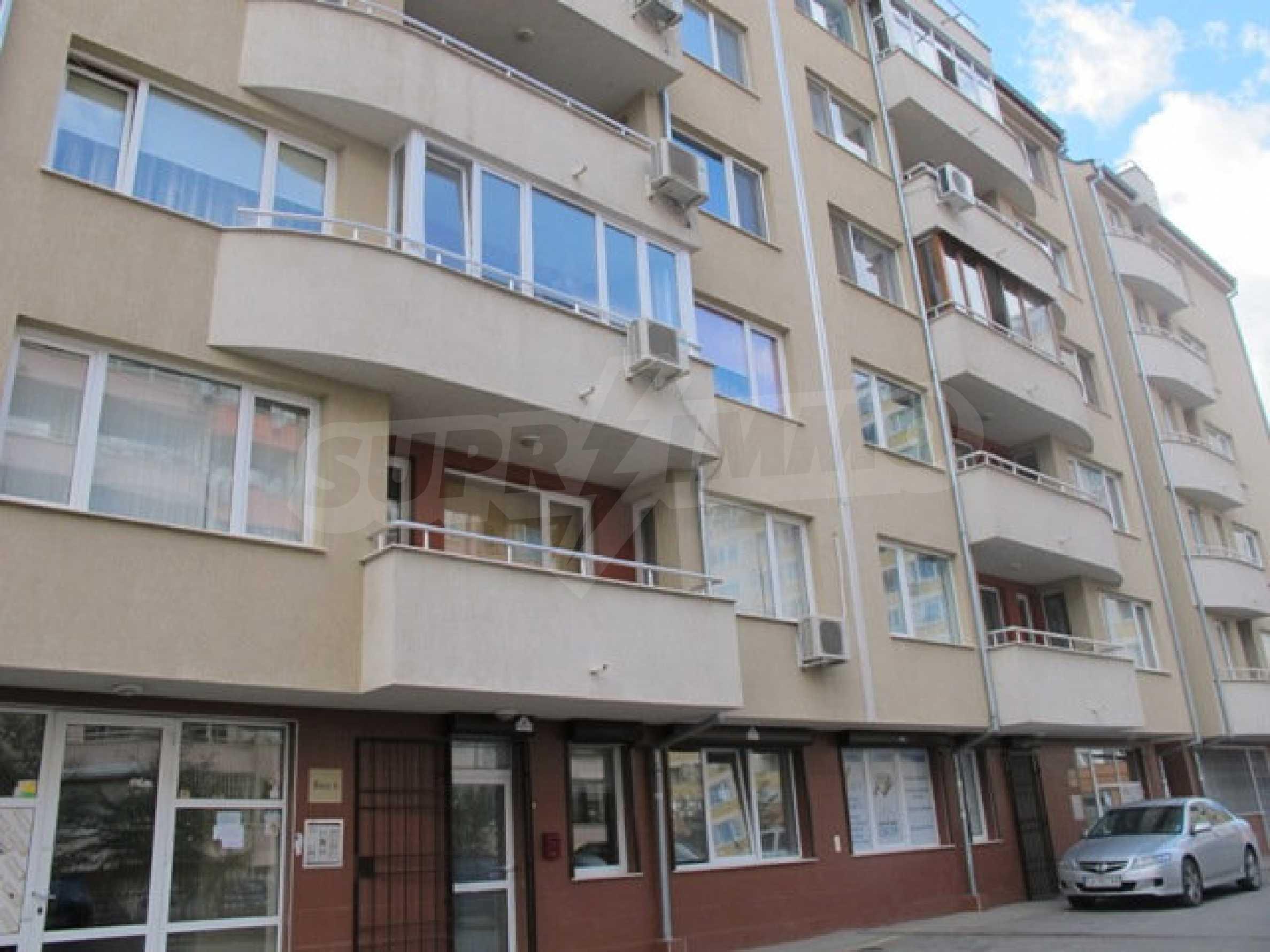 """Büro in \ """"Gotse Delchev\"""" 13"""