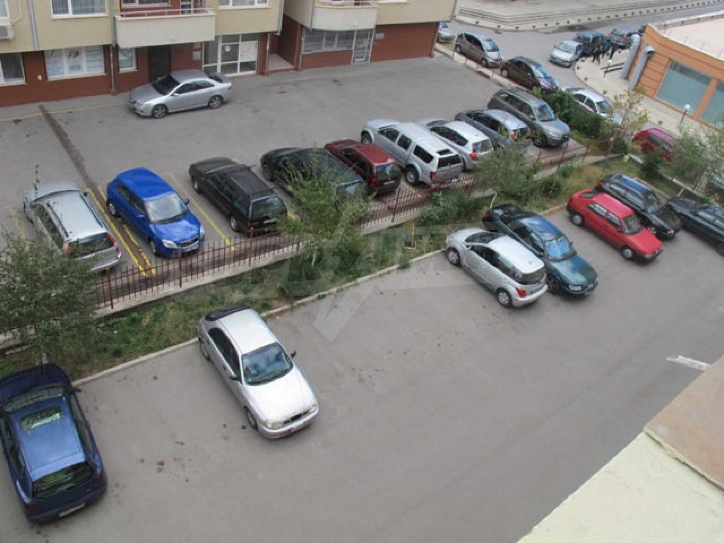 """Büro in \ """"Gotse Delchev\"""" 14"""