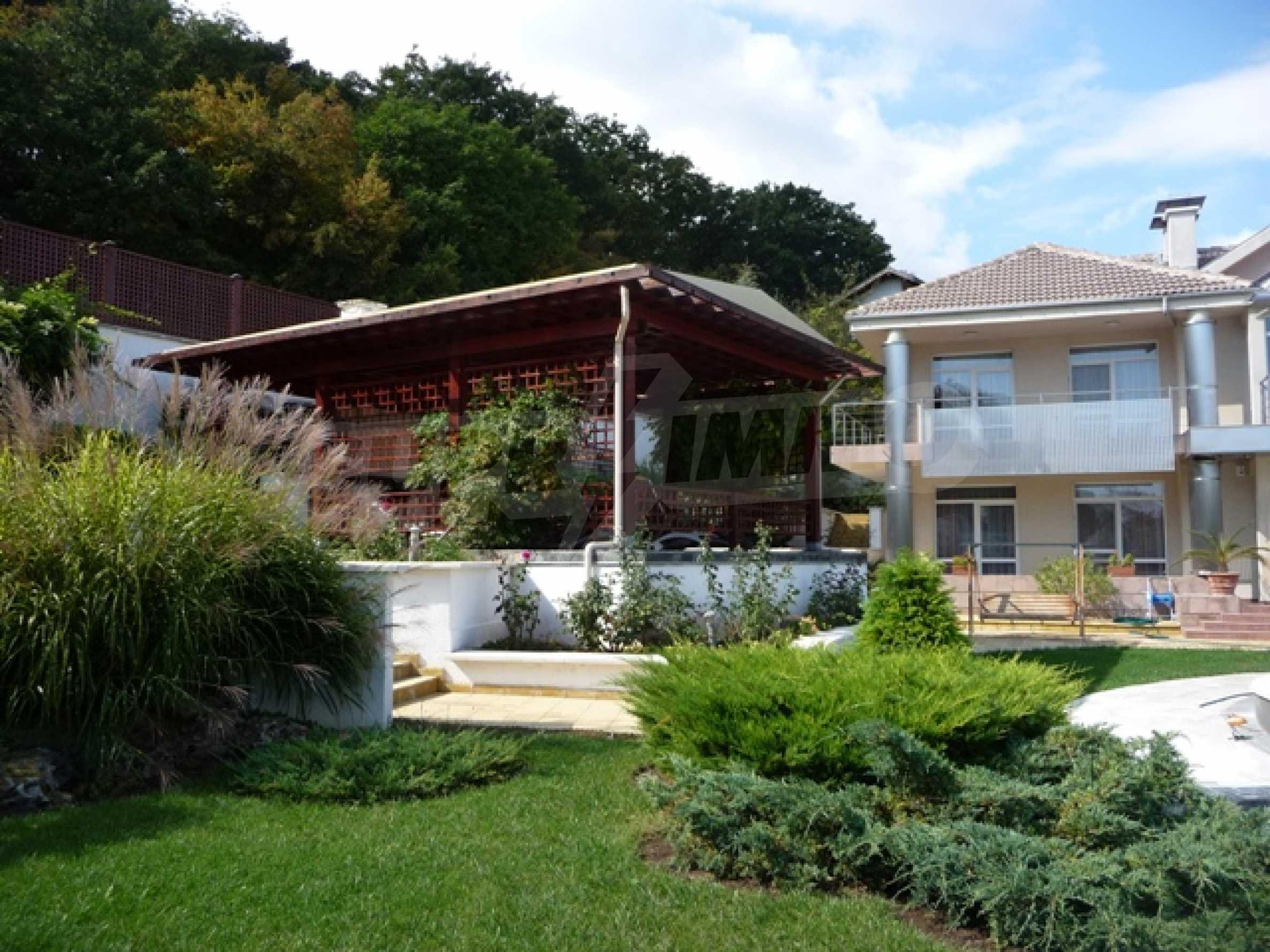 Разкошно имение близо до Варна 14