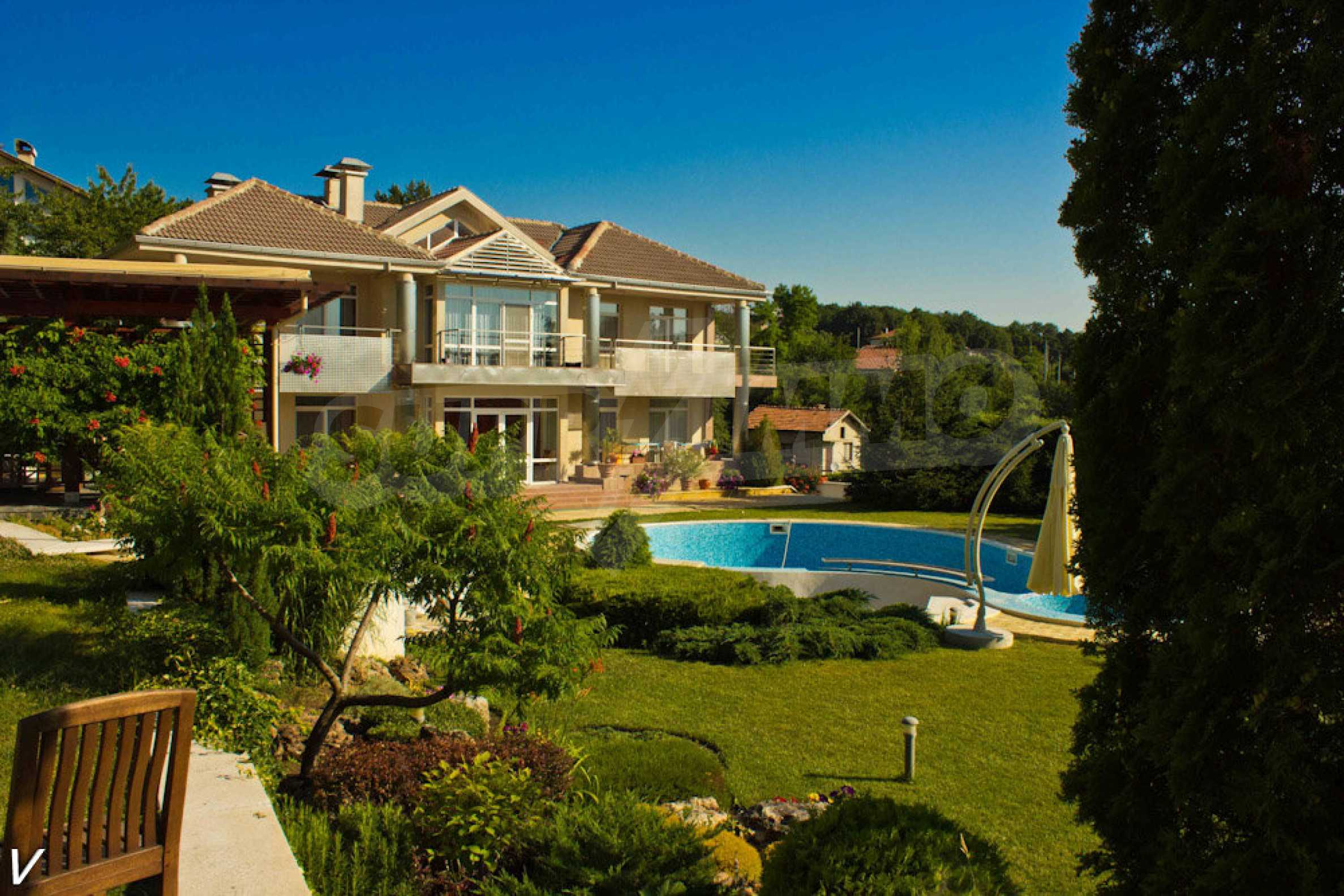 Разкошно имение близо до Варна 5