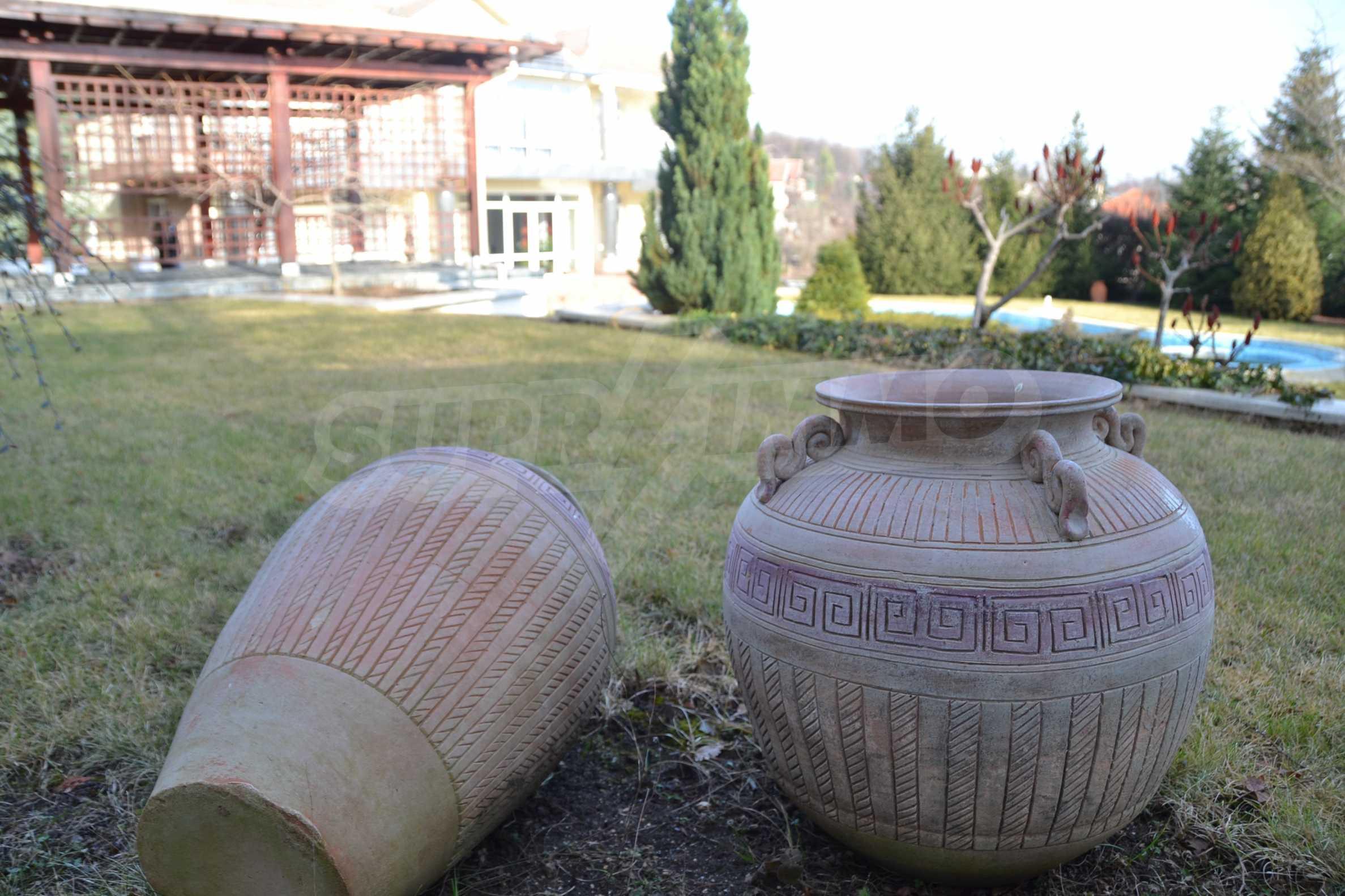 Разкошно имение близо до Варна 69