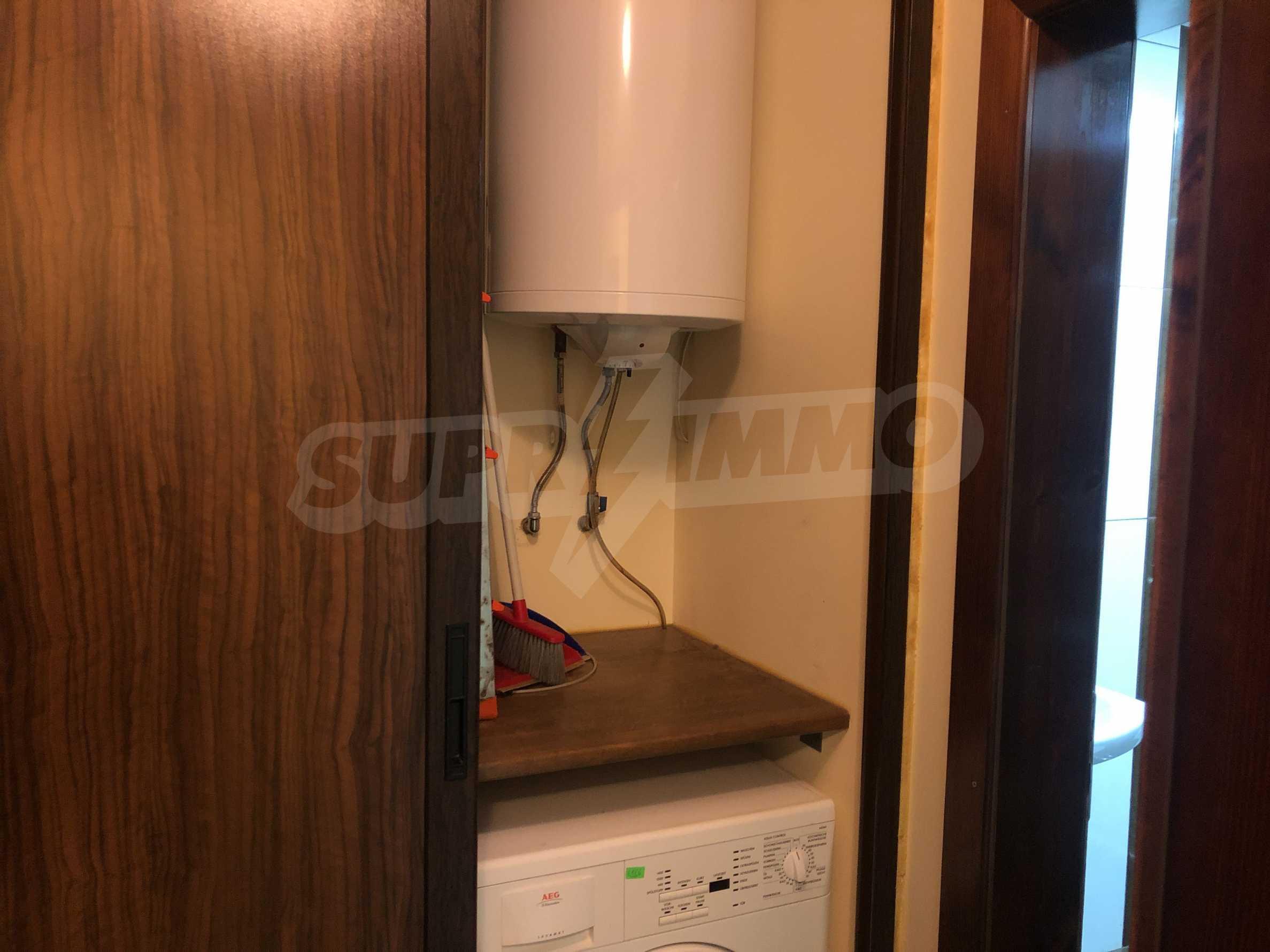 Апартамент Мистик - тристайно жилище под наем до Мак Драйв 21