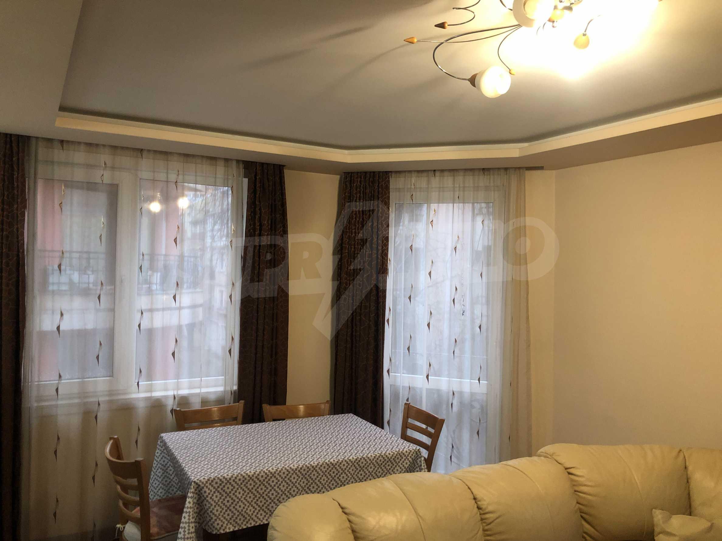 Апартамент Мистик - тристайно жилище под наем до Мак Драйв 7