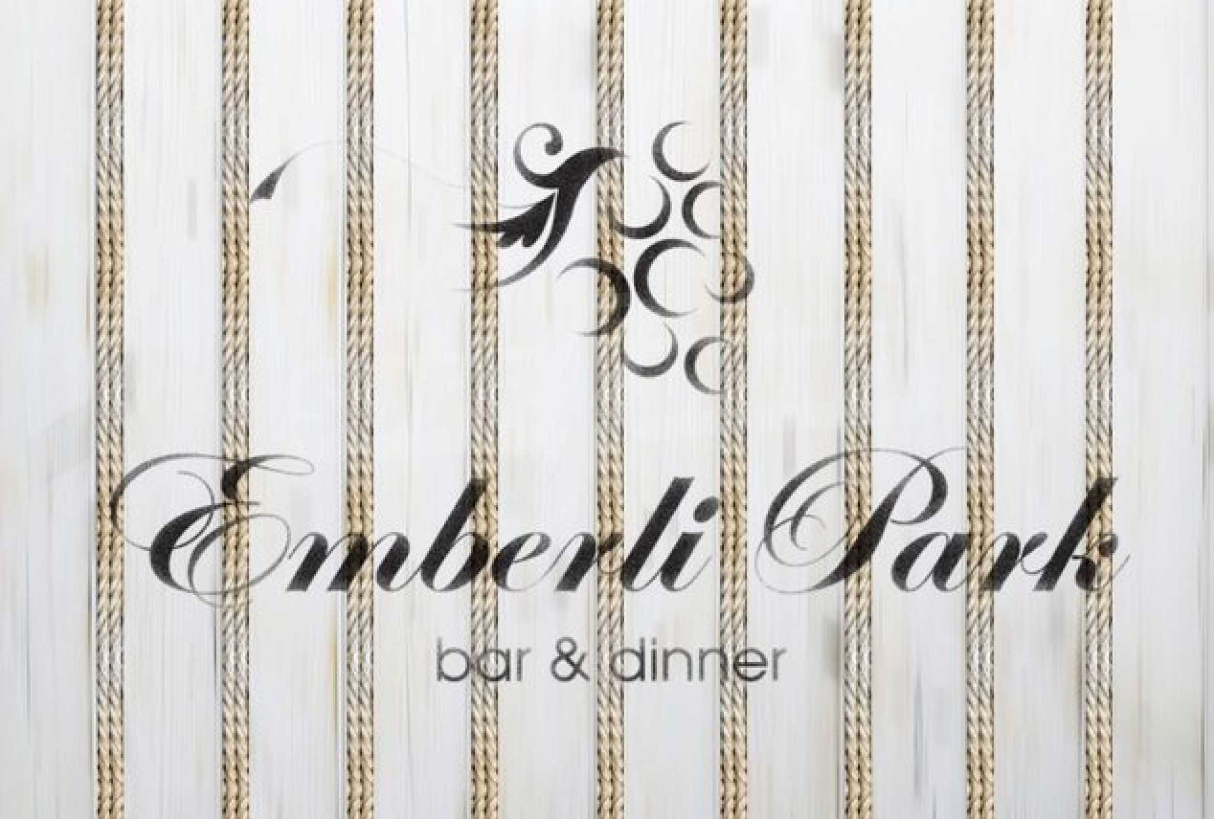 Emberli Park Bar & Diner in the beach resort of Lozenets 16