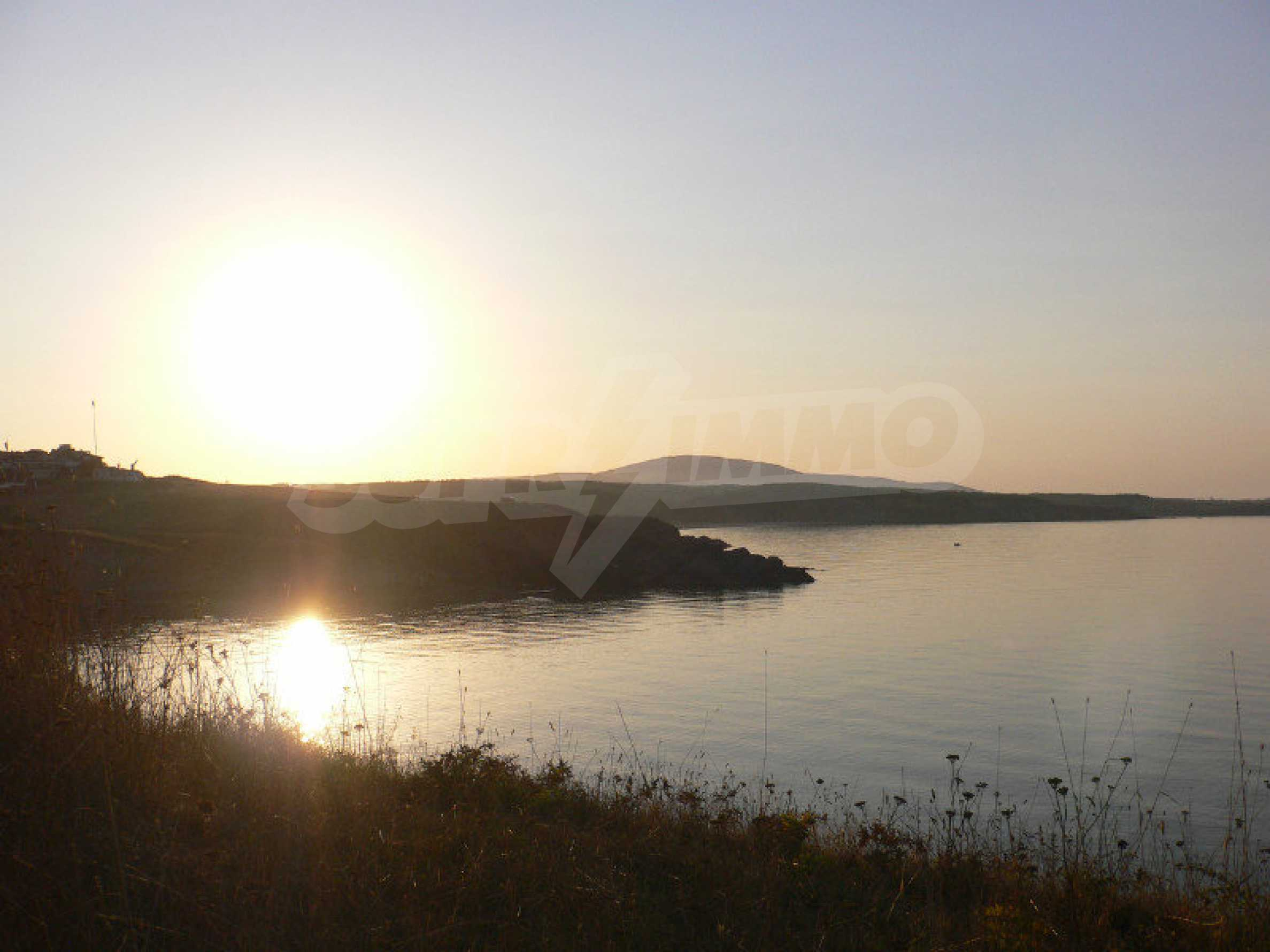 Land in regulation for sale in Sinemorets 4