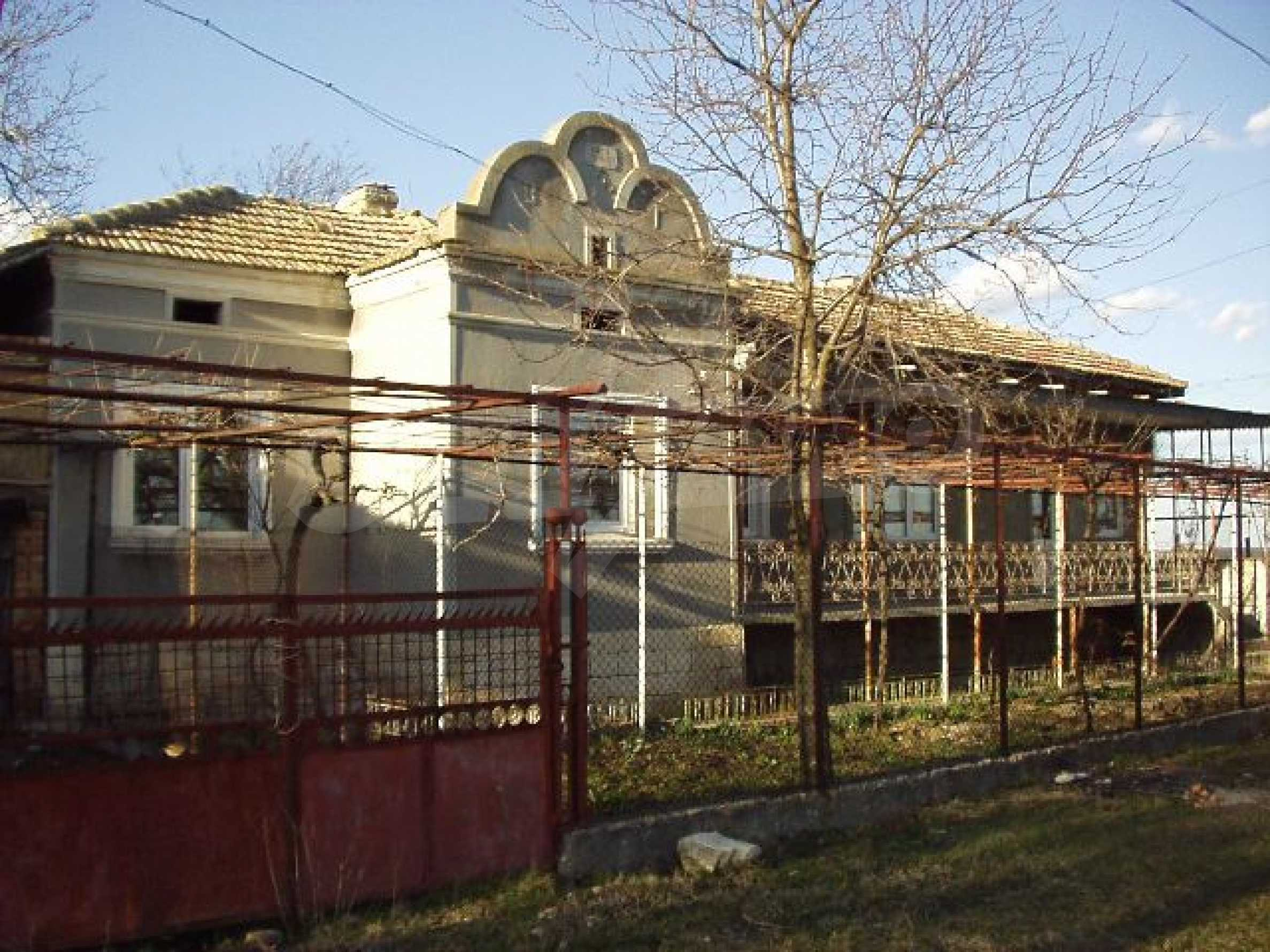 Karapelit Haus