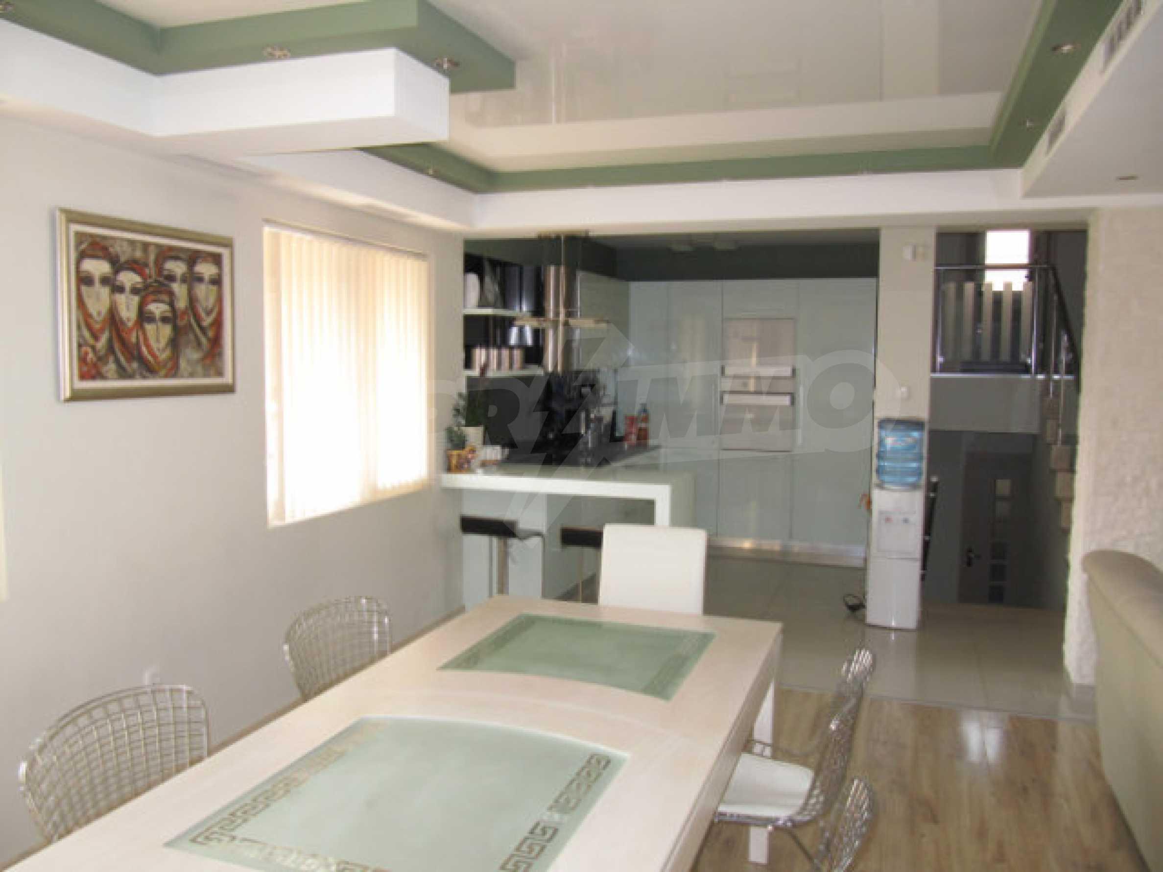 Luxus neues Haus 5 km von Plovdiv entfernt 10