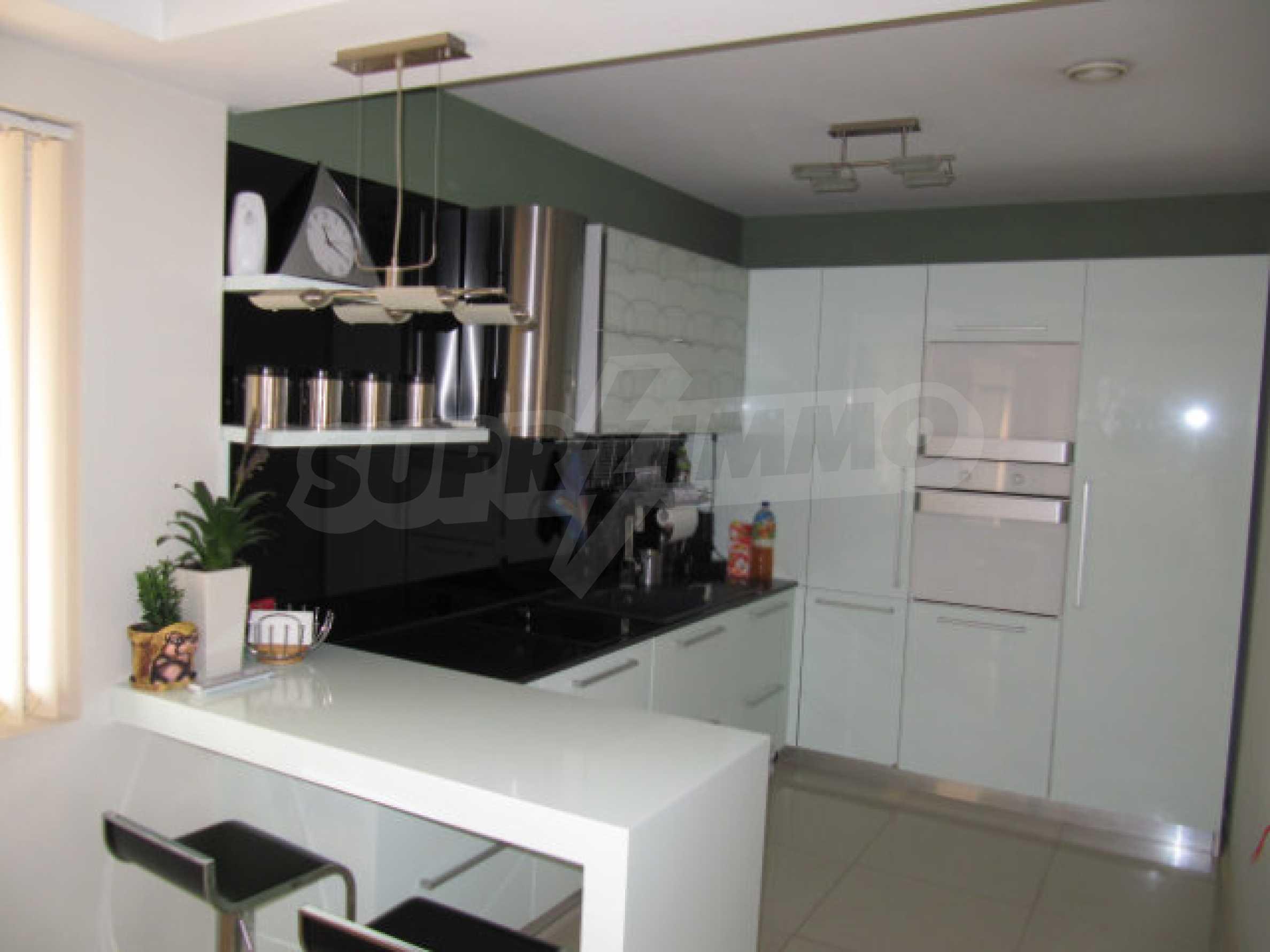 Luxus neues Haus 5 km von Plovdiv entfernt 11