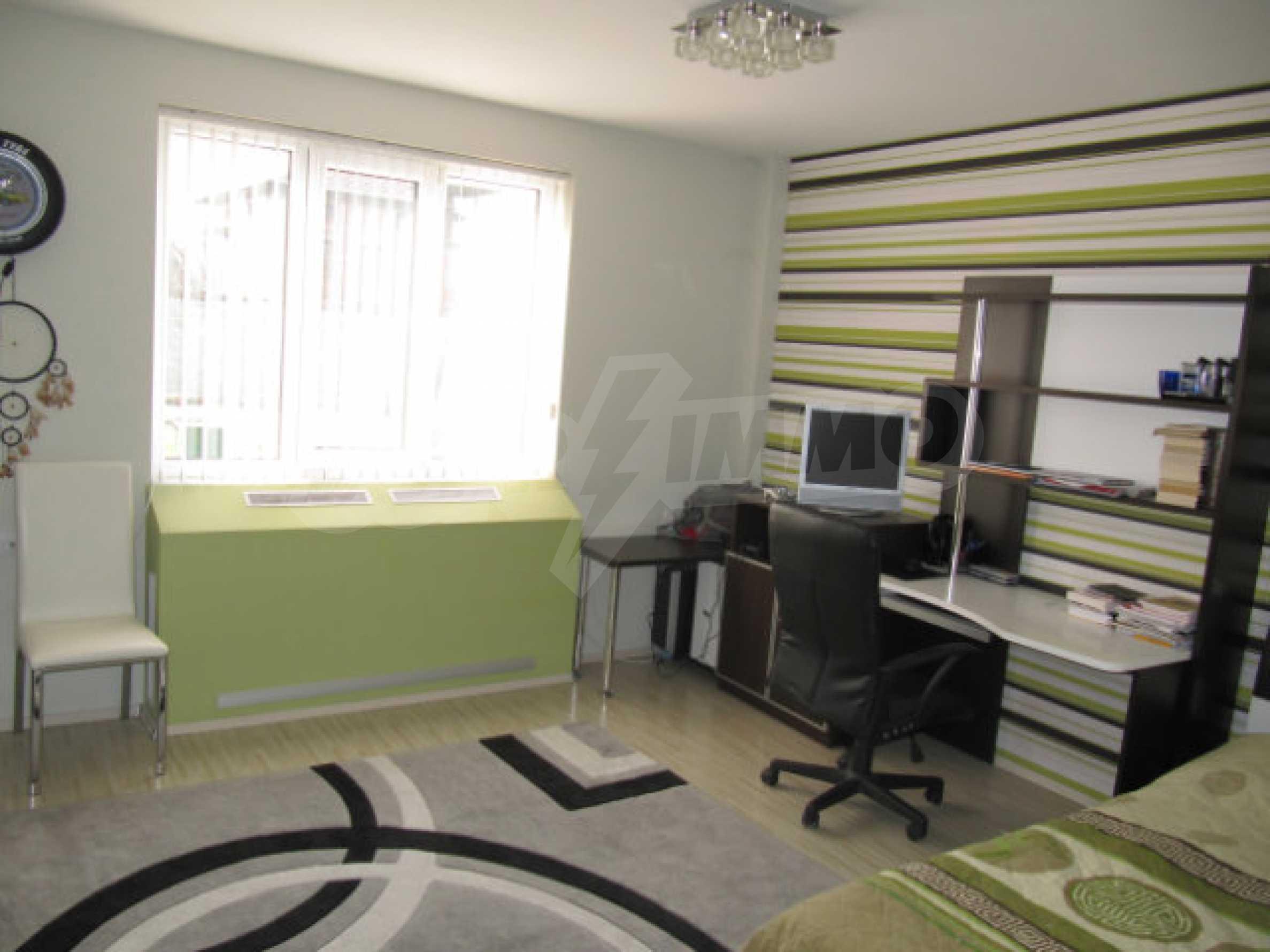 Luxus neues Haus 5 km von Plovdiv entfernt 13