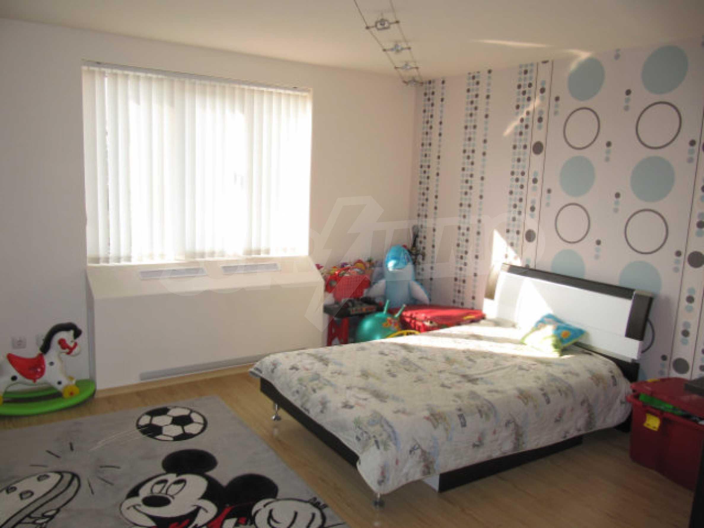 Luxus neues Haus 5 km von Plovdiv entfernt 20
