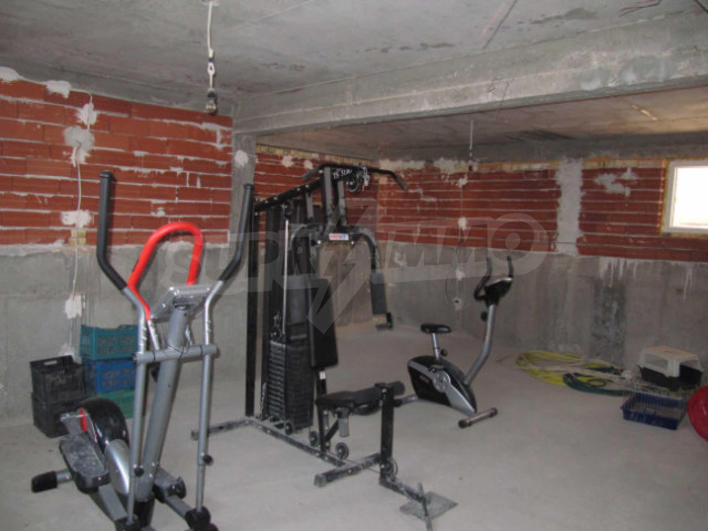 Luxus neues Haus 5 km von Plovdiv entfernt 26