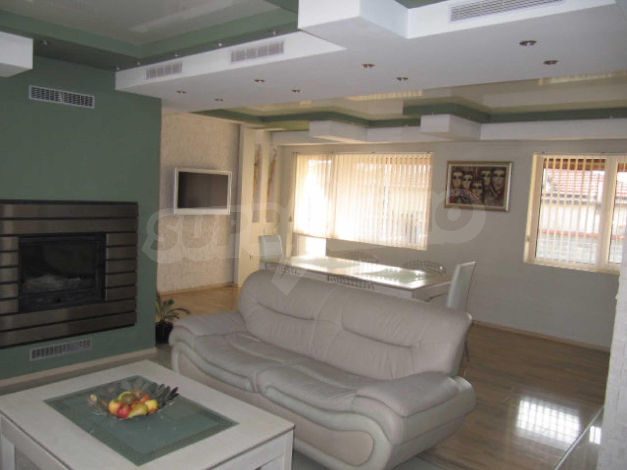 Luxus neues Haus 5 km von Plovdiv entfernt 2