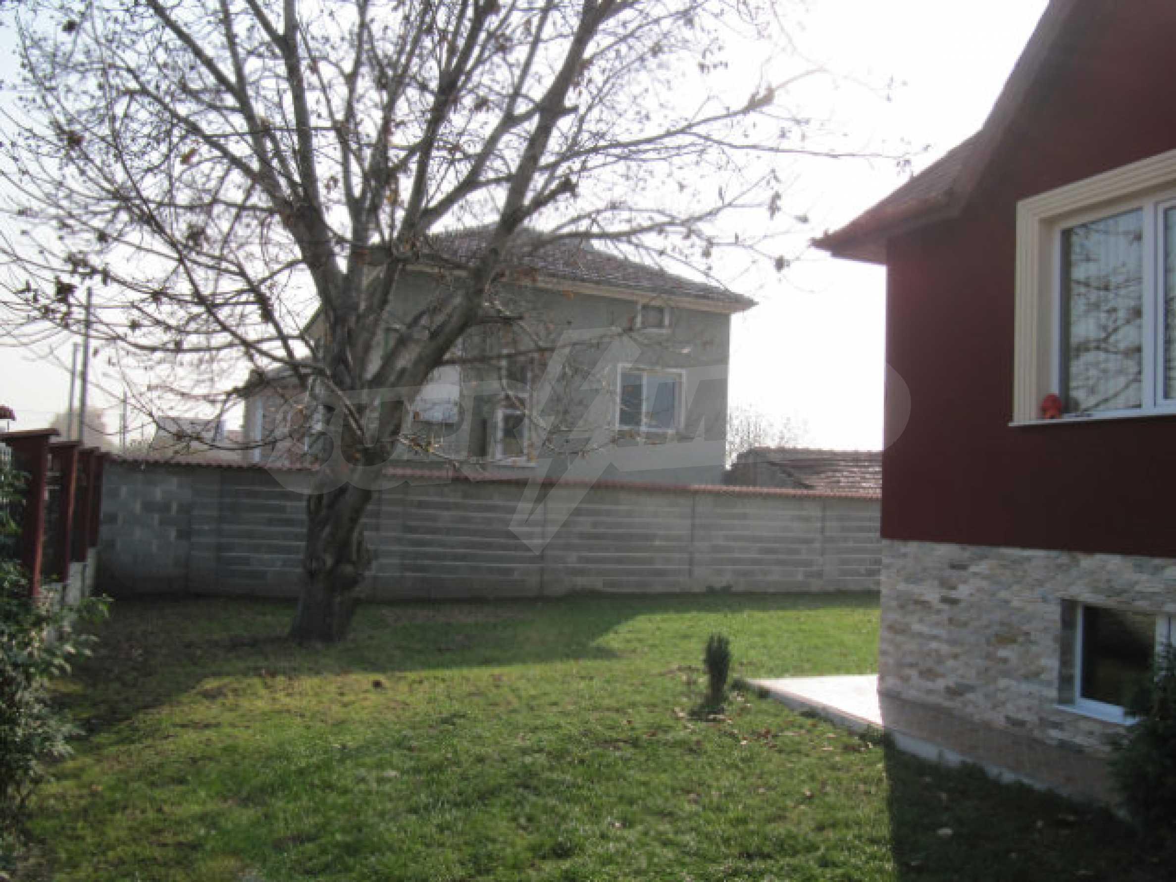 Luxus neues Haus 5 km von Plovdiv entfernt 31
