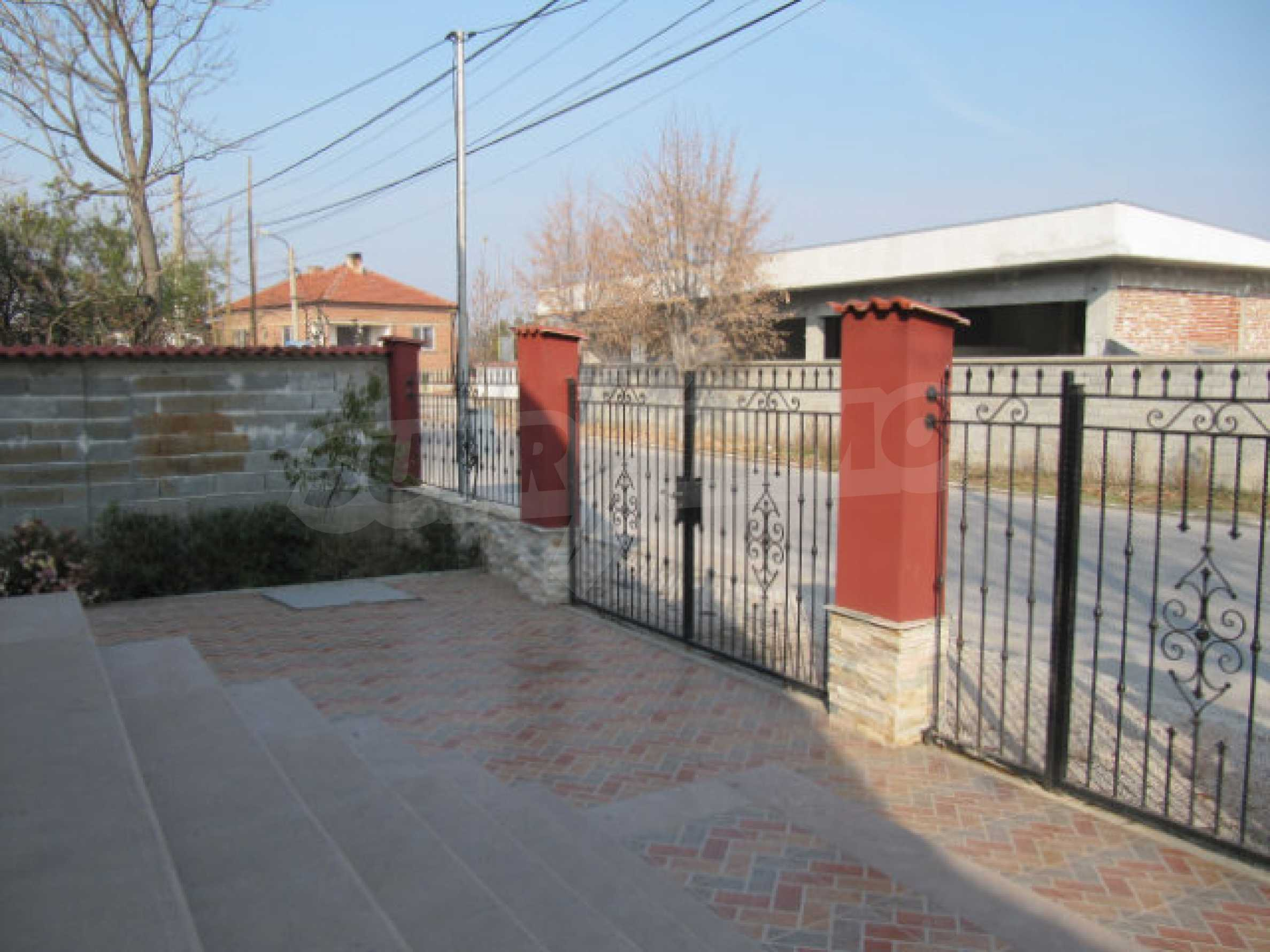 Luxus neues Haus 5 km von Plovdiv entfernt 33