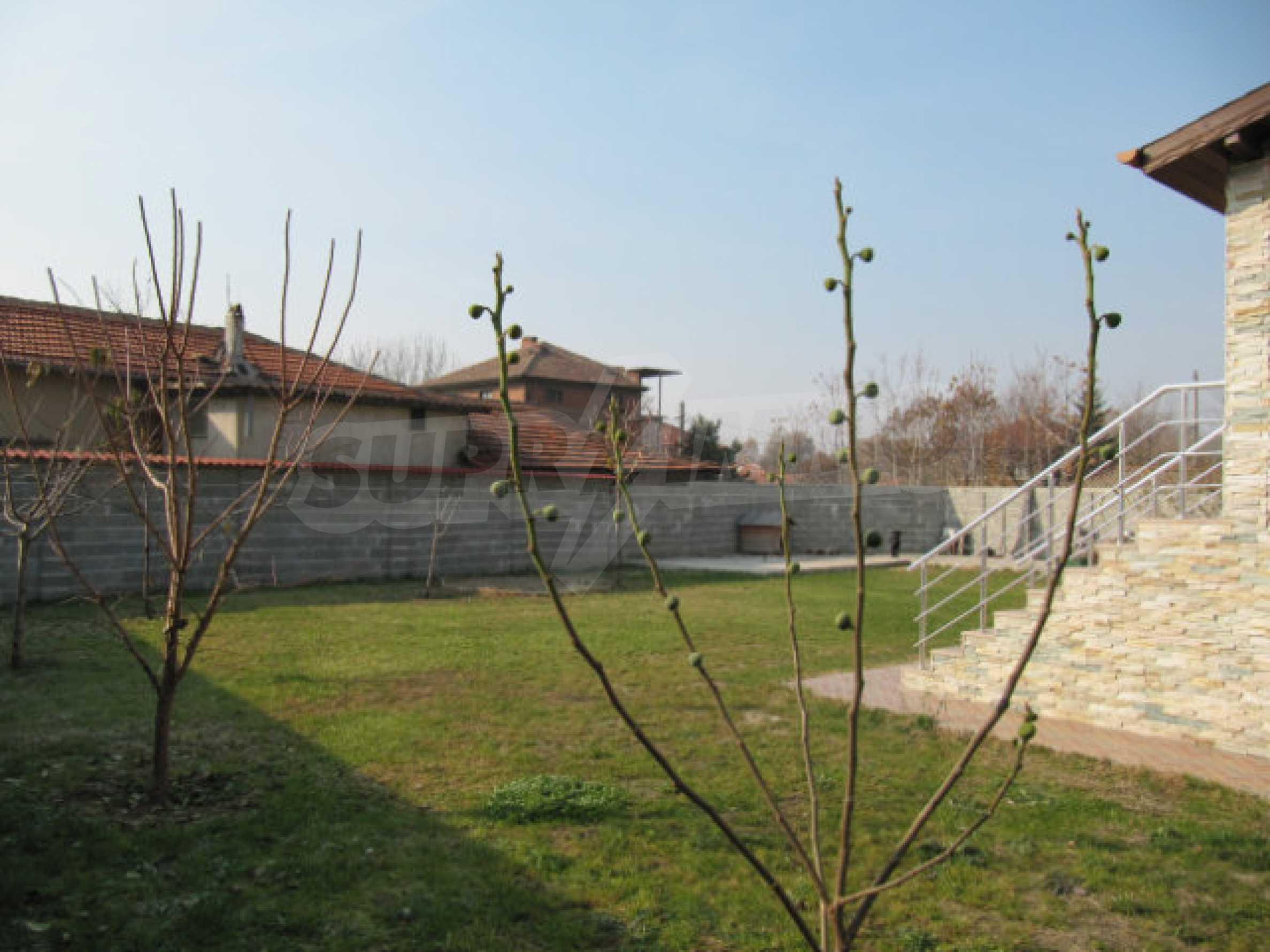 Luxus neues Haus 5 km von Plovdiv entfernt 38