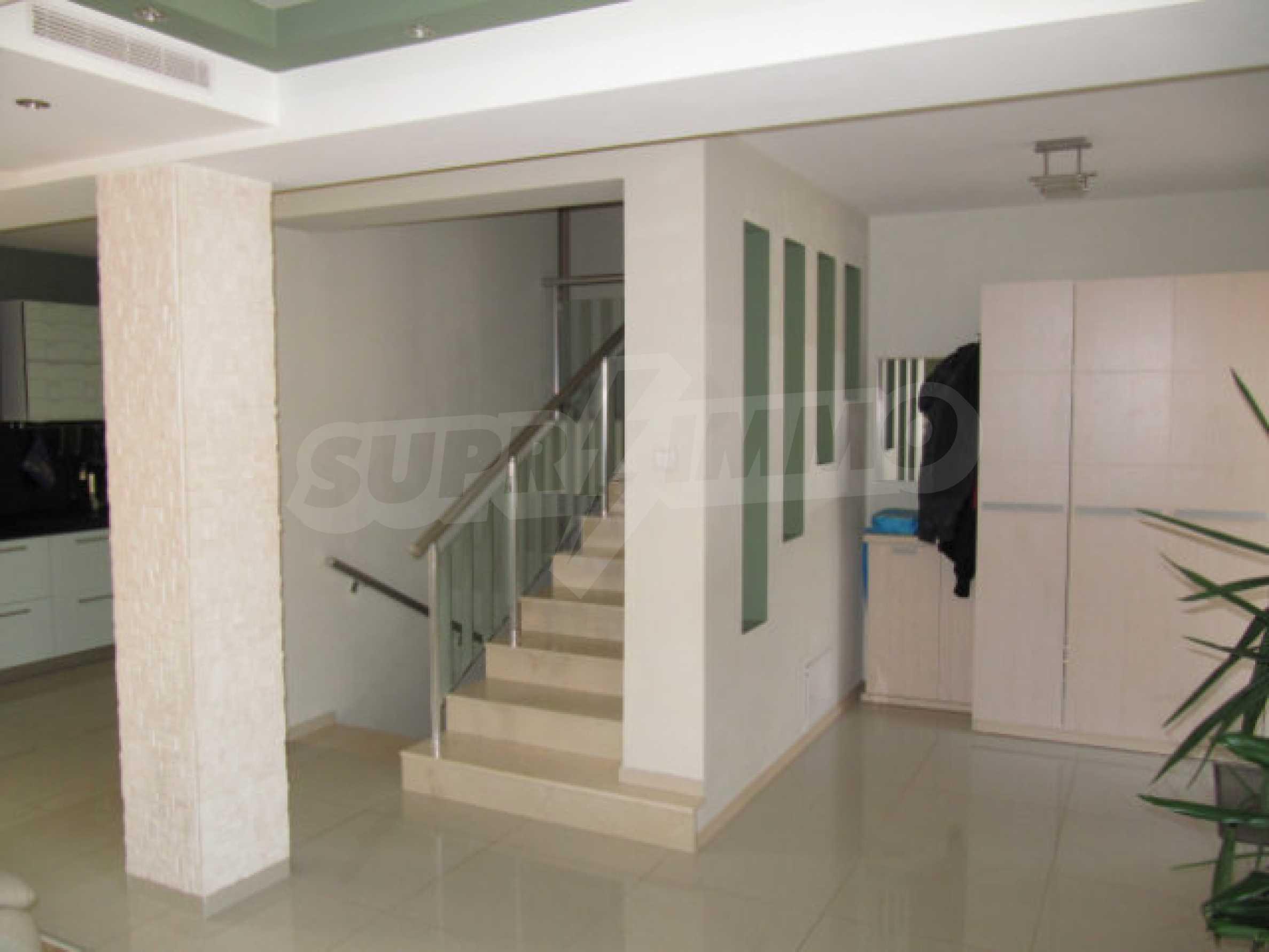 Luxus neues Haus 5 km von Plovdiv entfernt 3
