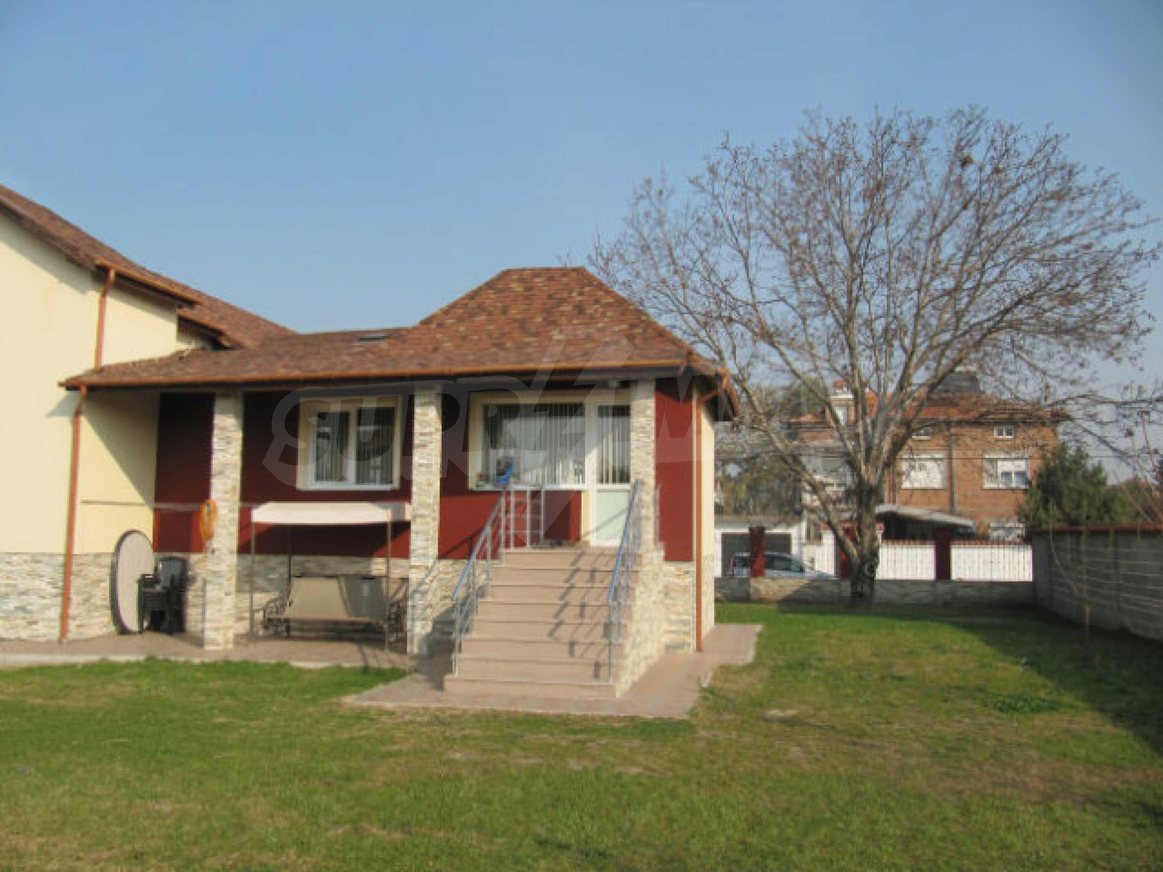 Luxus neues Haus 5 km von Plovdiv entfernt 40