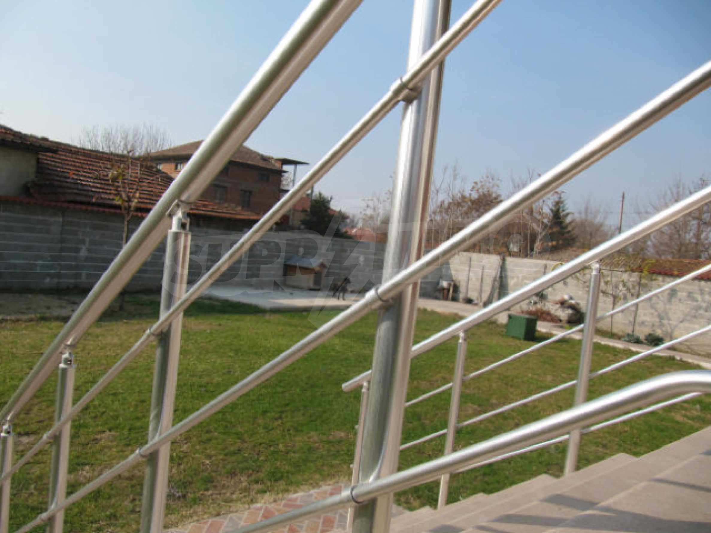 Luxus neues Haus 5 km von Plovdiv entfernt 46