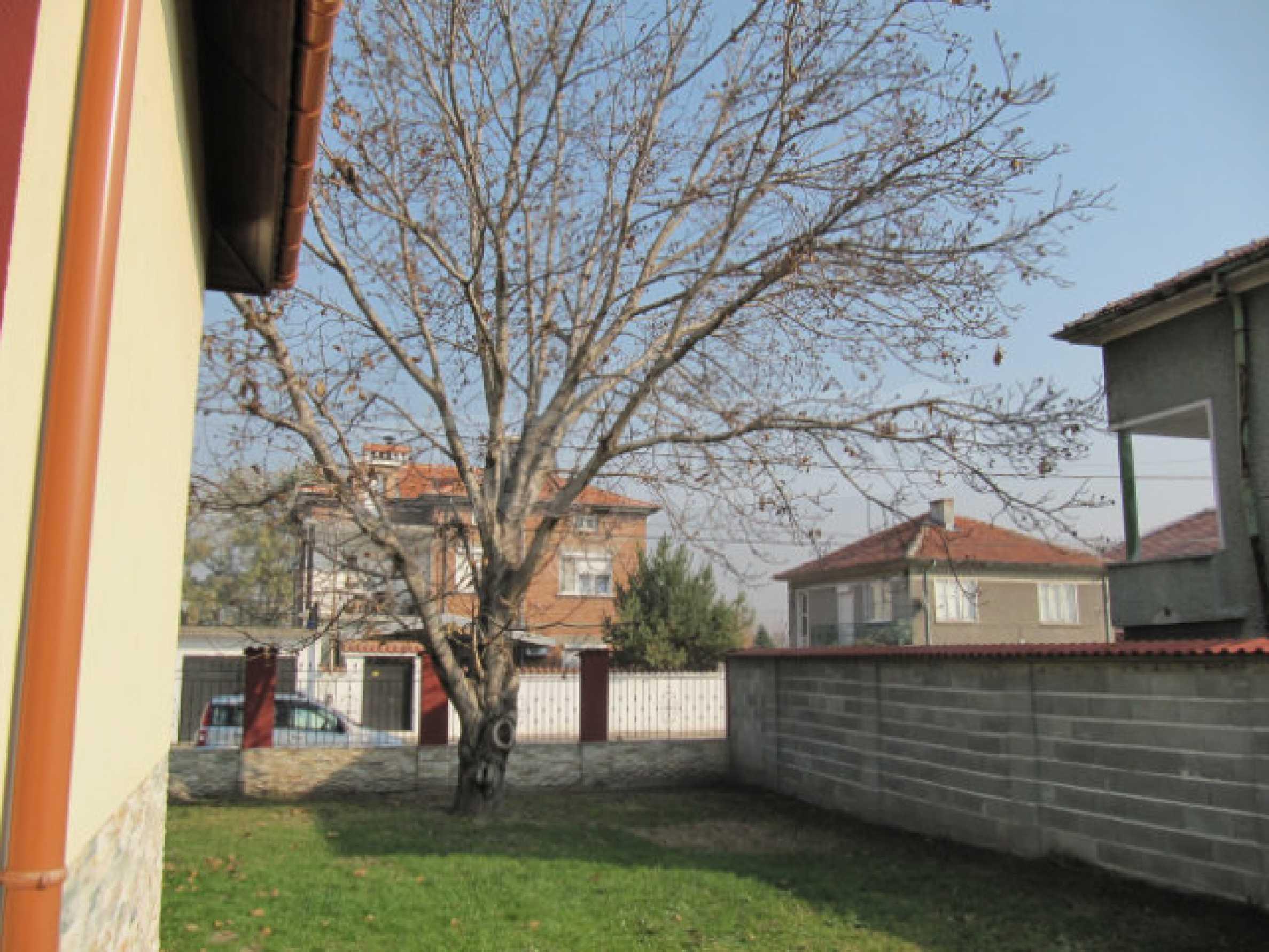 Luxus neues Haus 5 km von Plovdiv entfernt 47