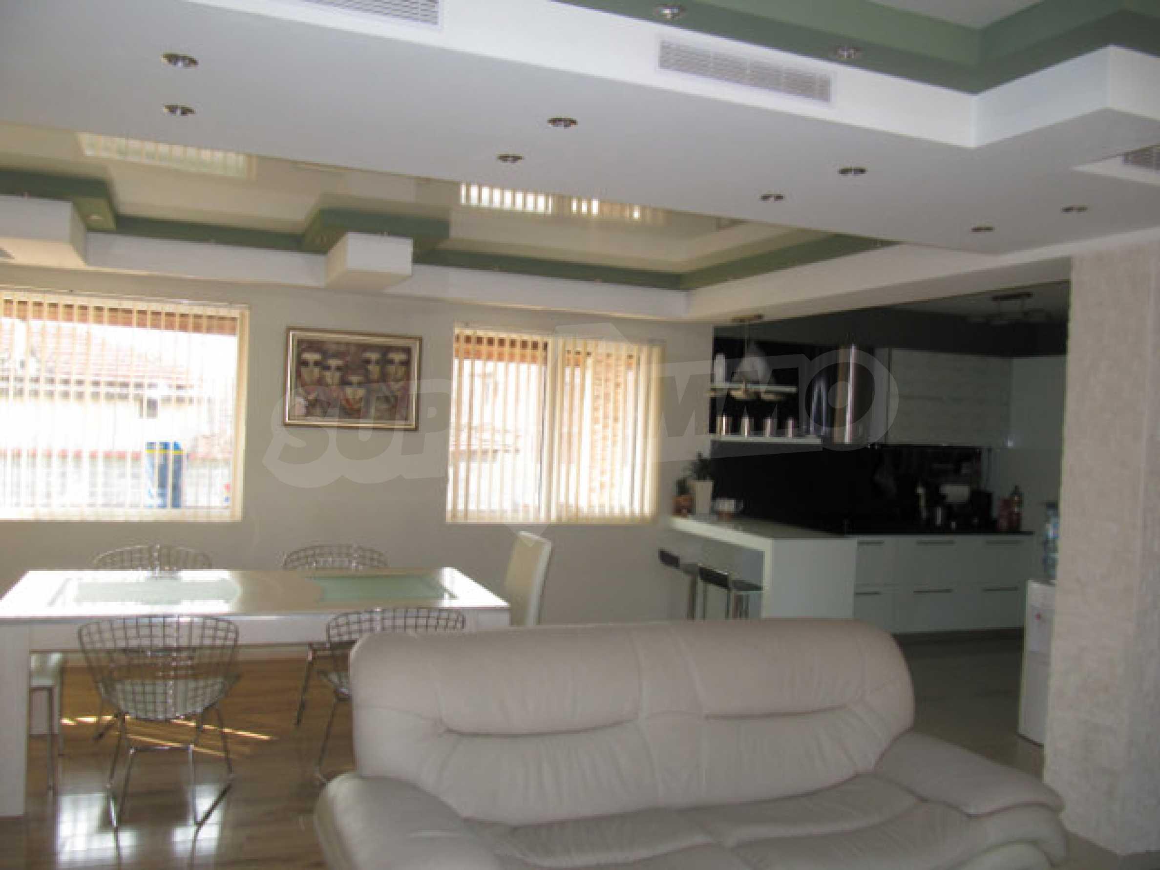 Luxus neues Haus 5 km von Plovdiv entfernt 4