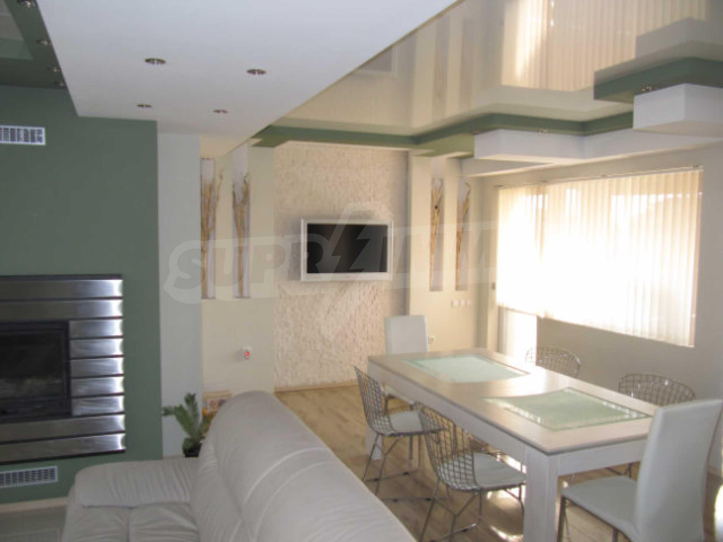 Luxus neues Haus 5 km von Plovdiv entfernt 5