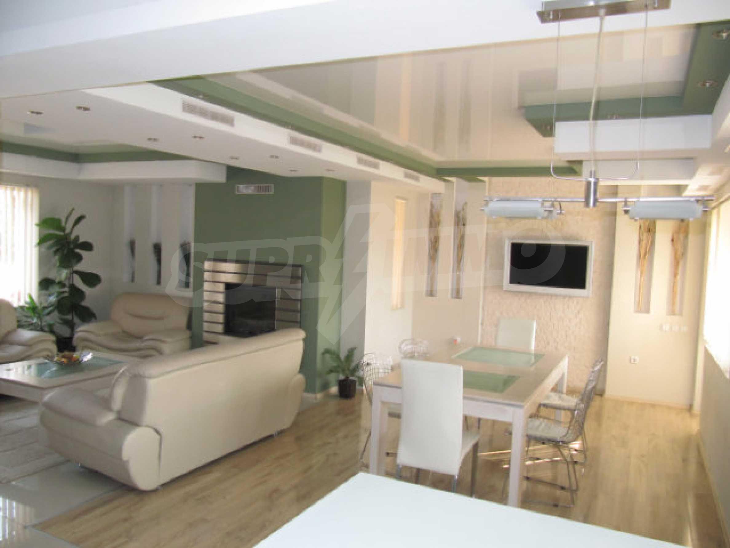 Luxus neues Haus 5 km von Plovdiv entfernt 7