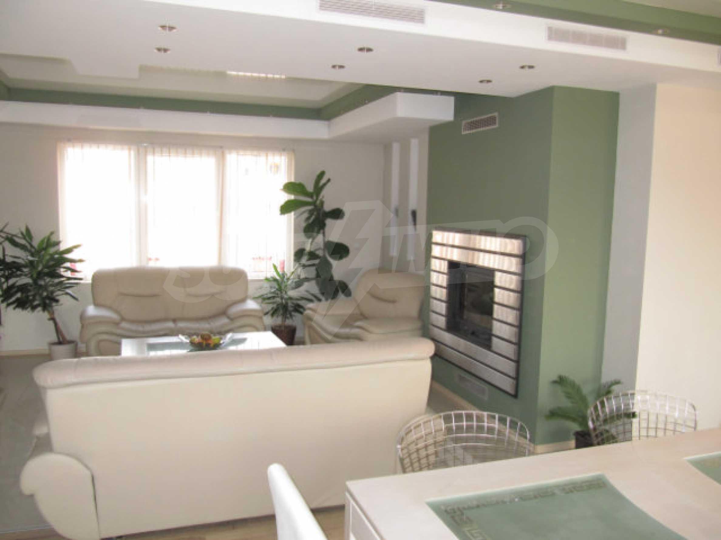 Luxus neues Haus 5 km von Plovdiv entfernt 8
