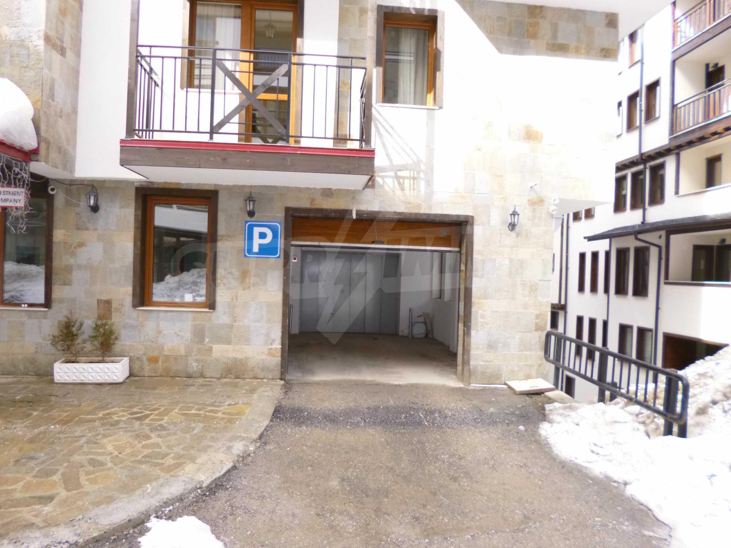 Hervorragend möbliertes Anwesen im Schlosshotel 19