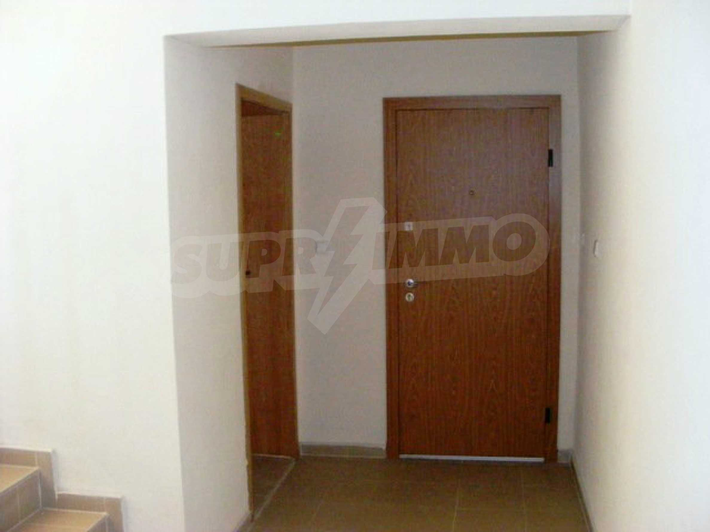 Aldo Wohnung 23