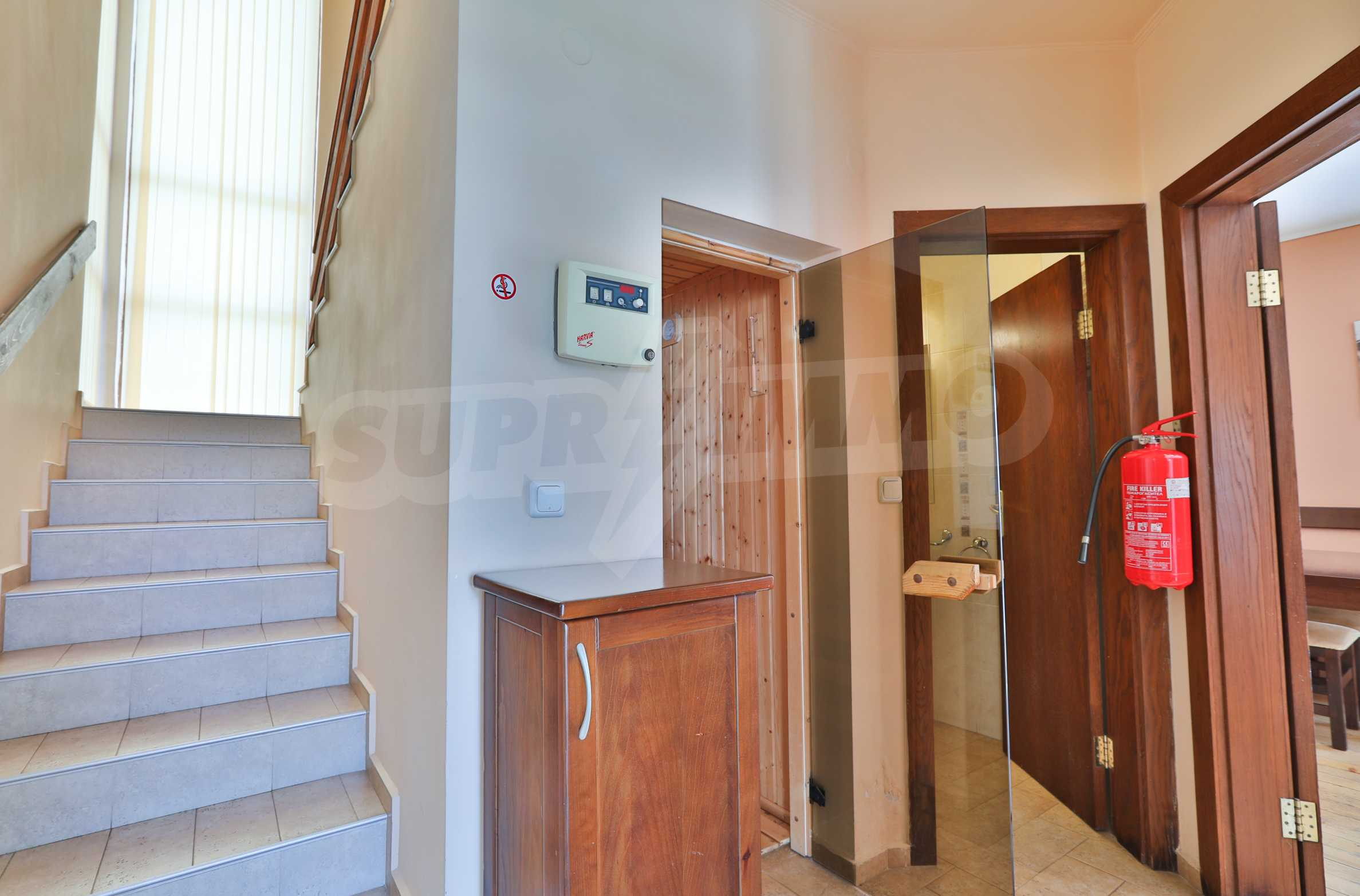 Fully furnished two-bedroom chalet in Redenka Holiday Club 3