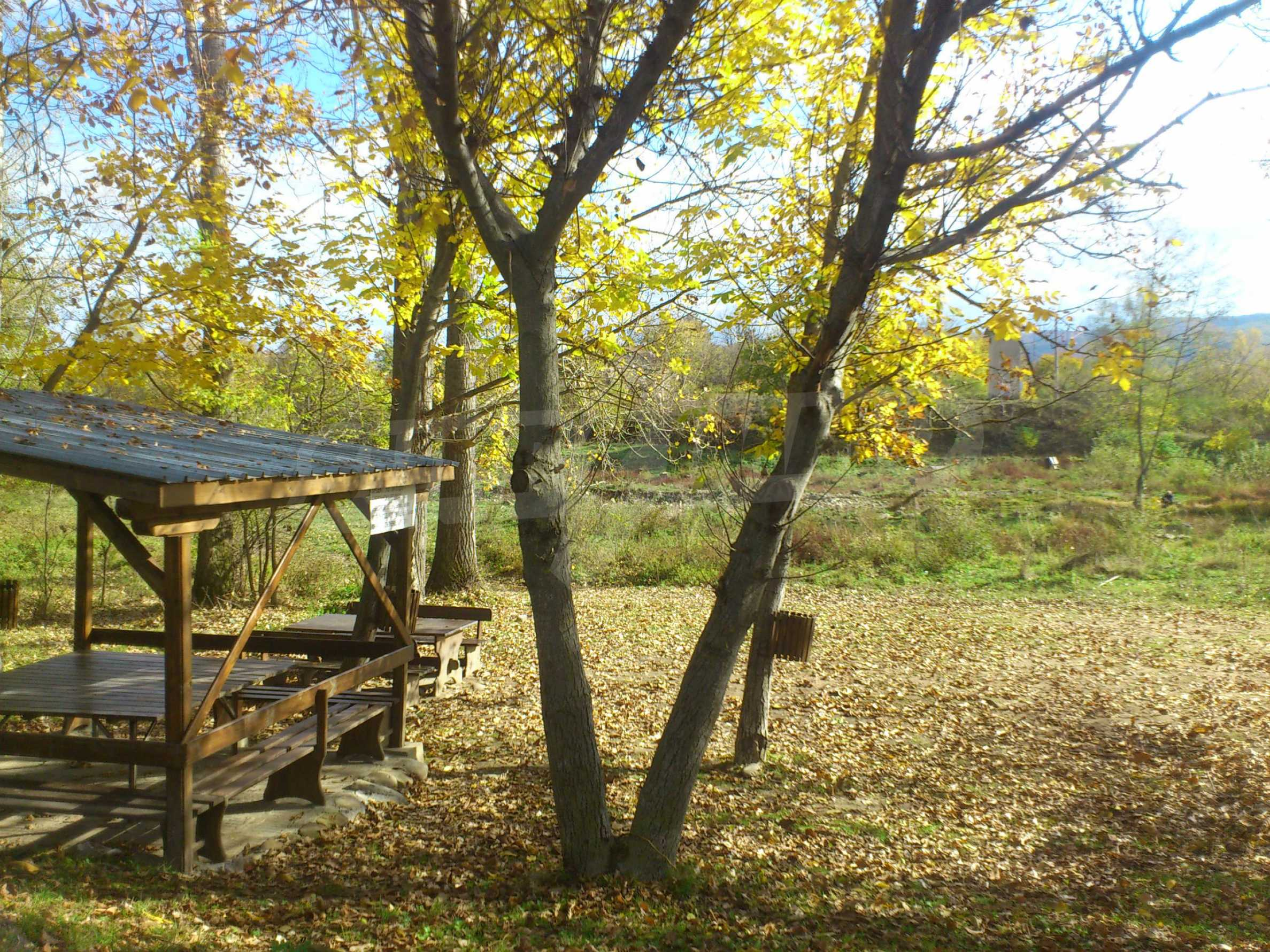 Regulated plot of land in a village just 17 km. from Veliko Tarnovo
