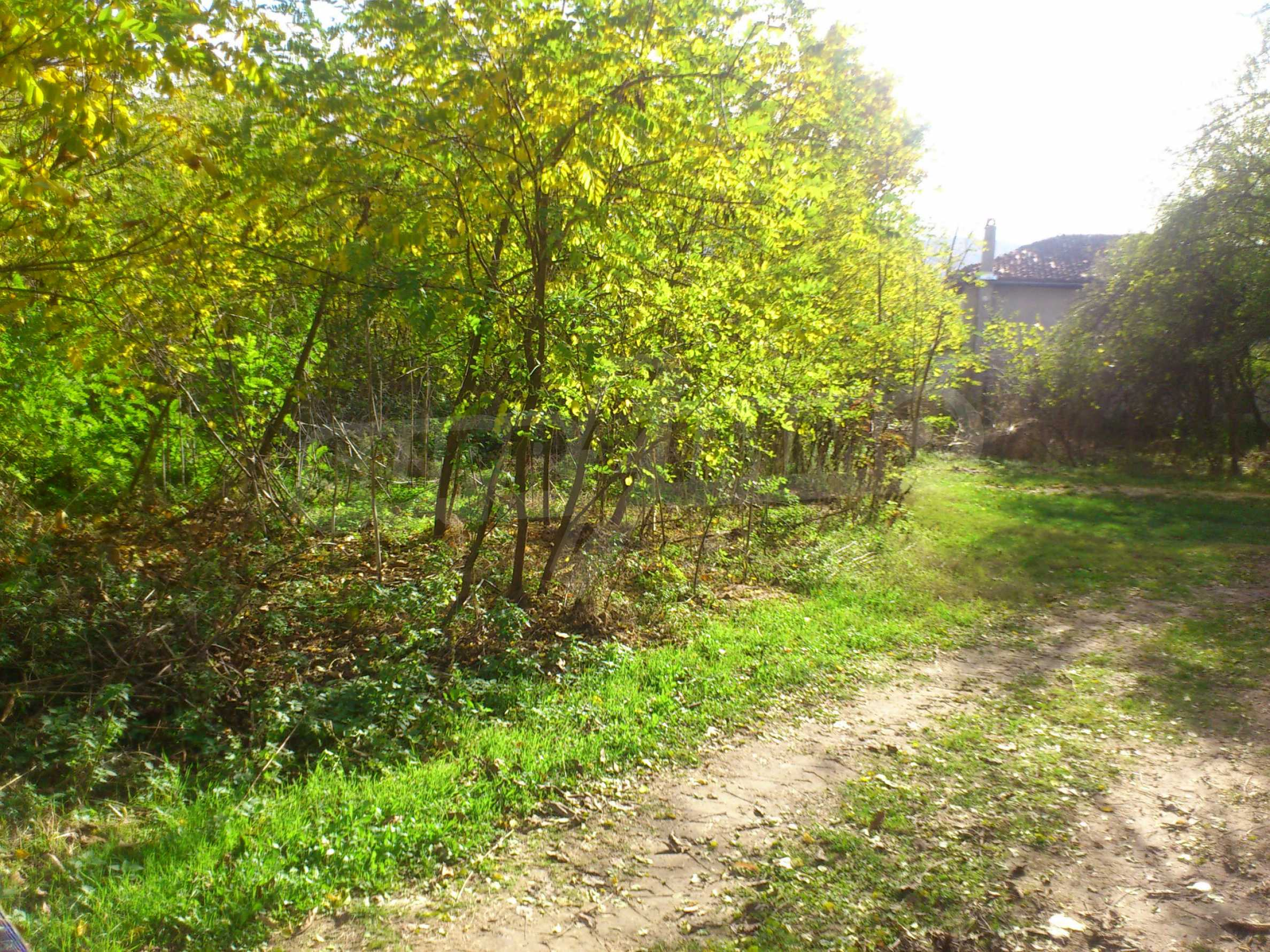 Regulated plot of land in a village just 17 km. from Veliko Tarnovo 11
