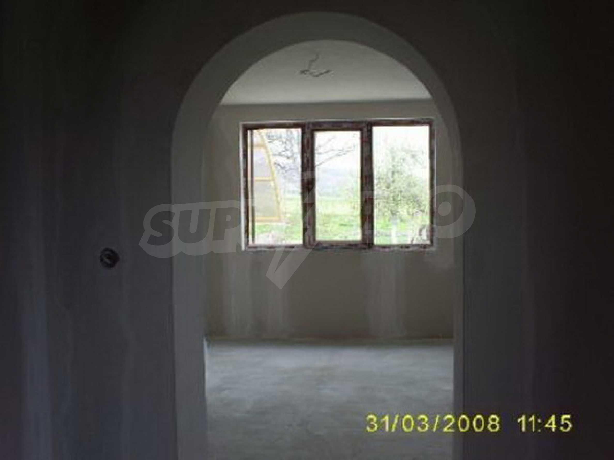 Триетажна къща, ново строителство в близост до Велико Търново 3
